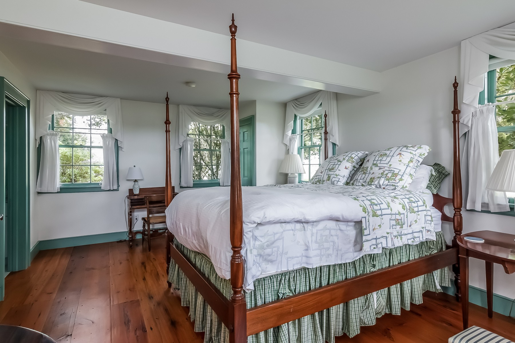 Additional photo for property listing at Merry Meeting Farm 264 Taugwonk Road Stonington, Connecticut 06378 United States