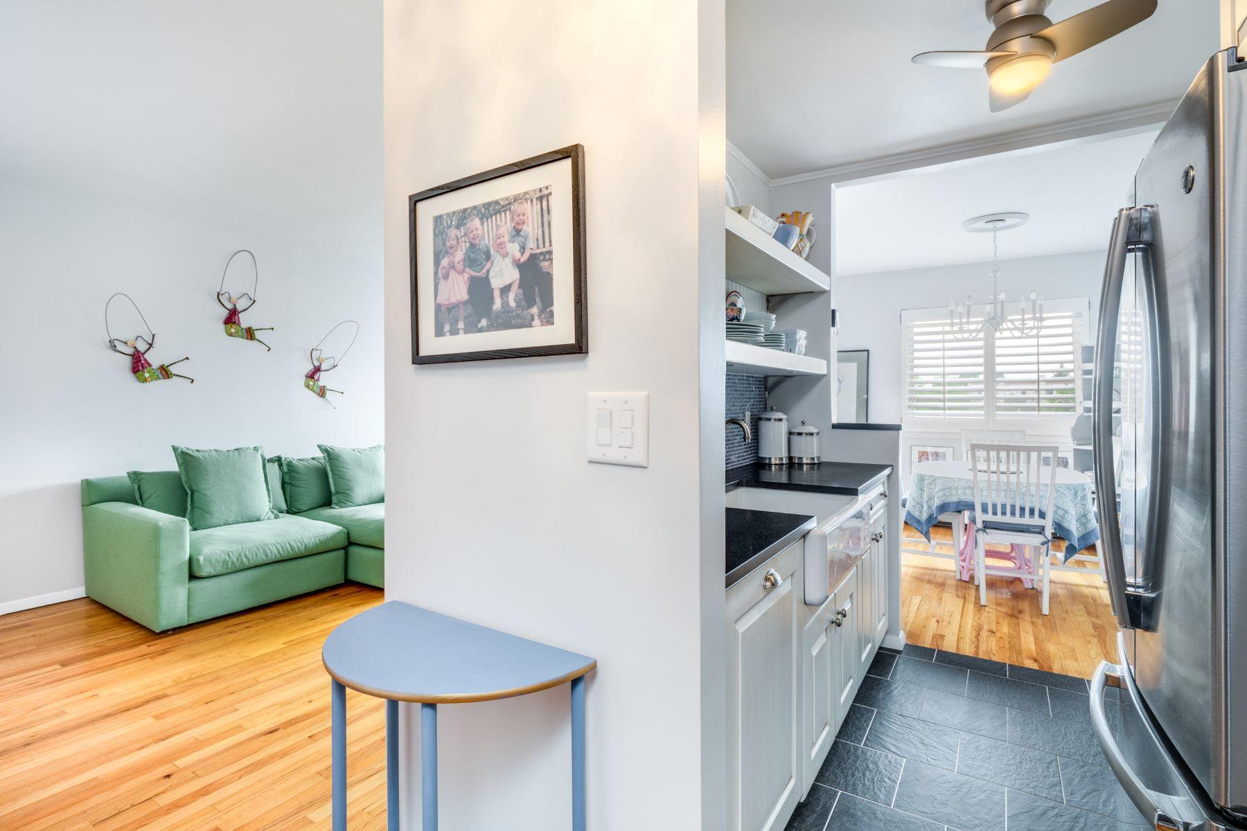 Co-op Properties 為 出售 在 395 Westchester Avenue, 5E, Port Chester, 纽约 10573 美國