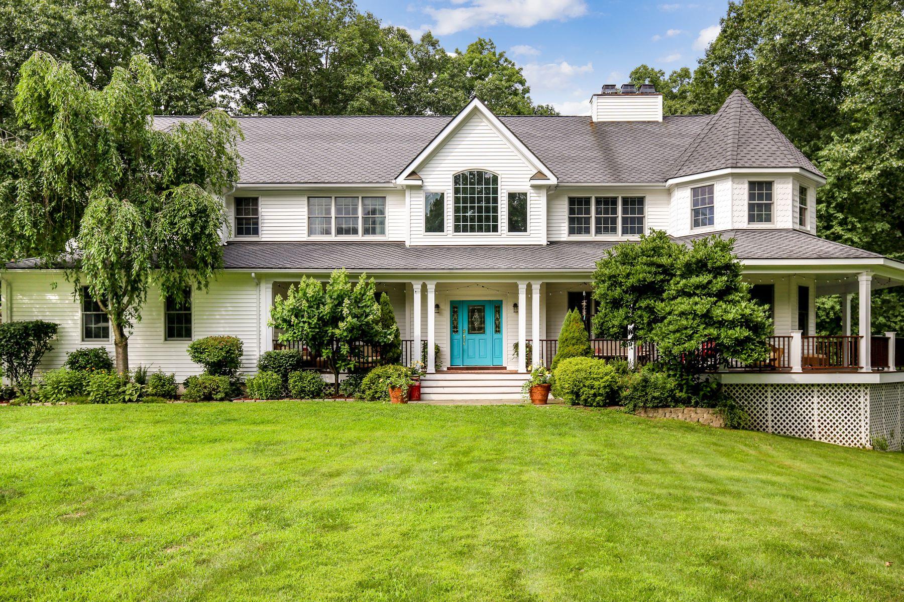 Single Family Homes 為 出售 在 Carmel, 纽约 10512 美國