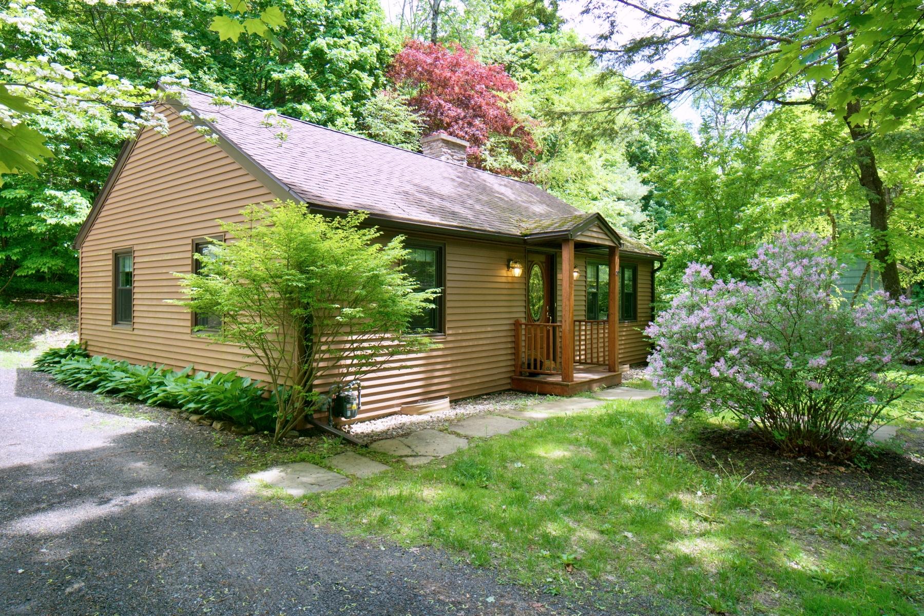 Single Family Homes για την Πώληση στο Condo Style Living in Your Own Home 29 Kemble St, Lenox, Μασαχουσετη 01240 Ηνωμένες Πολιτείες