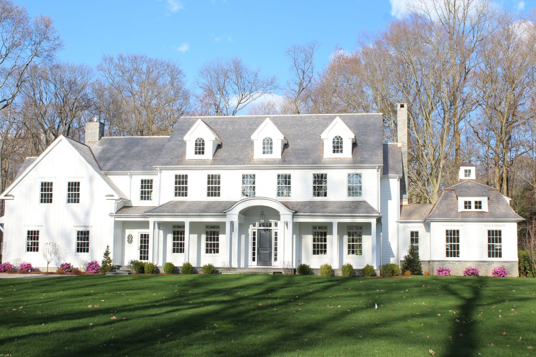 Single Family Homes για την Πώληση στο Darien, Κονεκτικατ 06820 Ηνωμένες Πολιτείες
