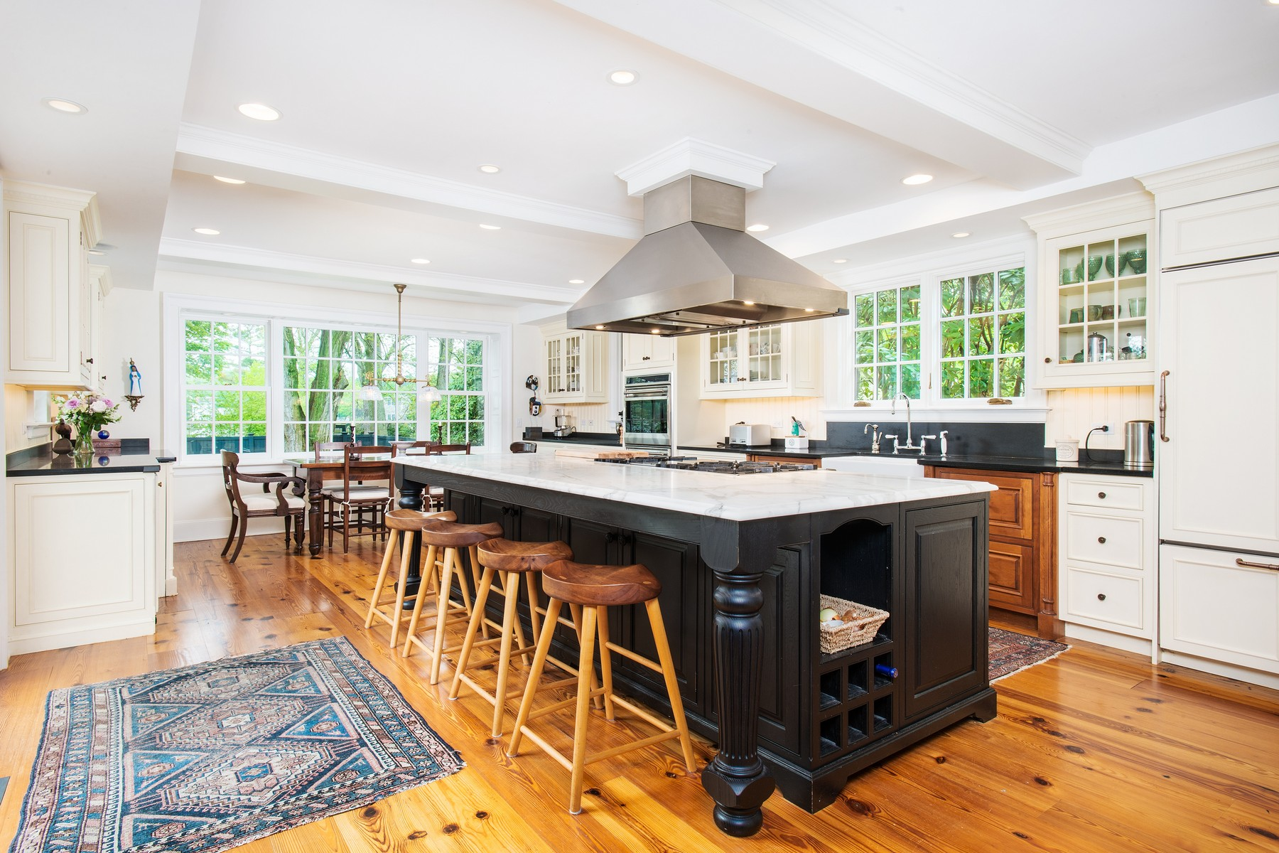 single family homes for Sale at Welcome to the Gamaliel Conklin House Circa 1799 20 Main Street, Essex, Connecticut 06426 United States