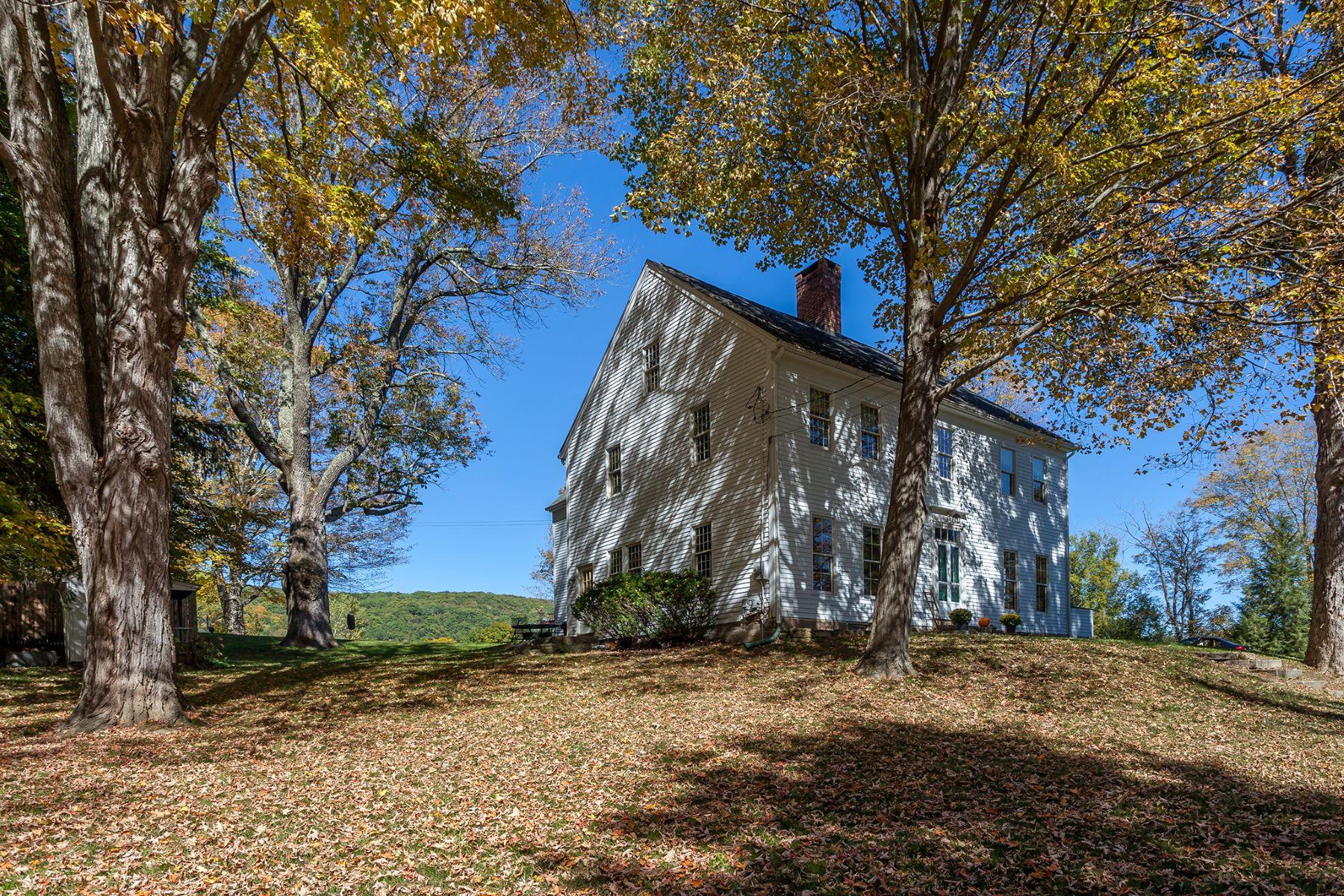 Additional photo for property listing at New Preston Antique 116 Christian Street 华盛顿, 康涅狄格州 06777 美国