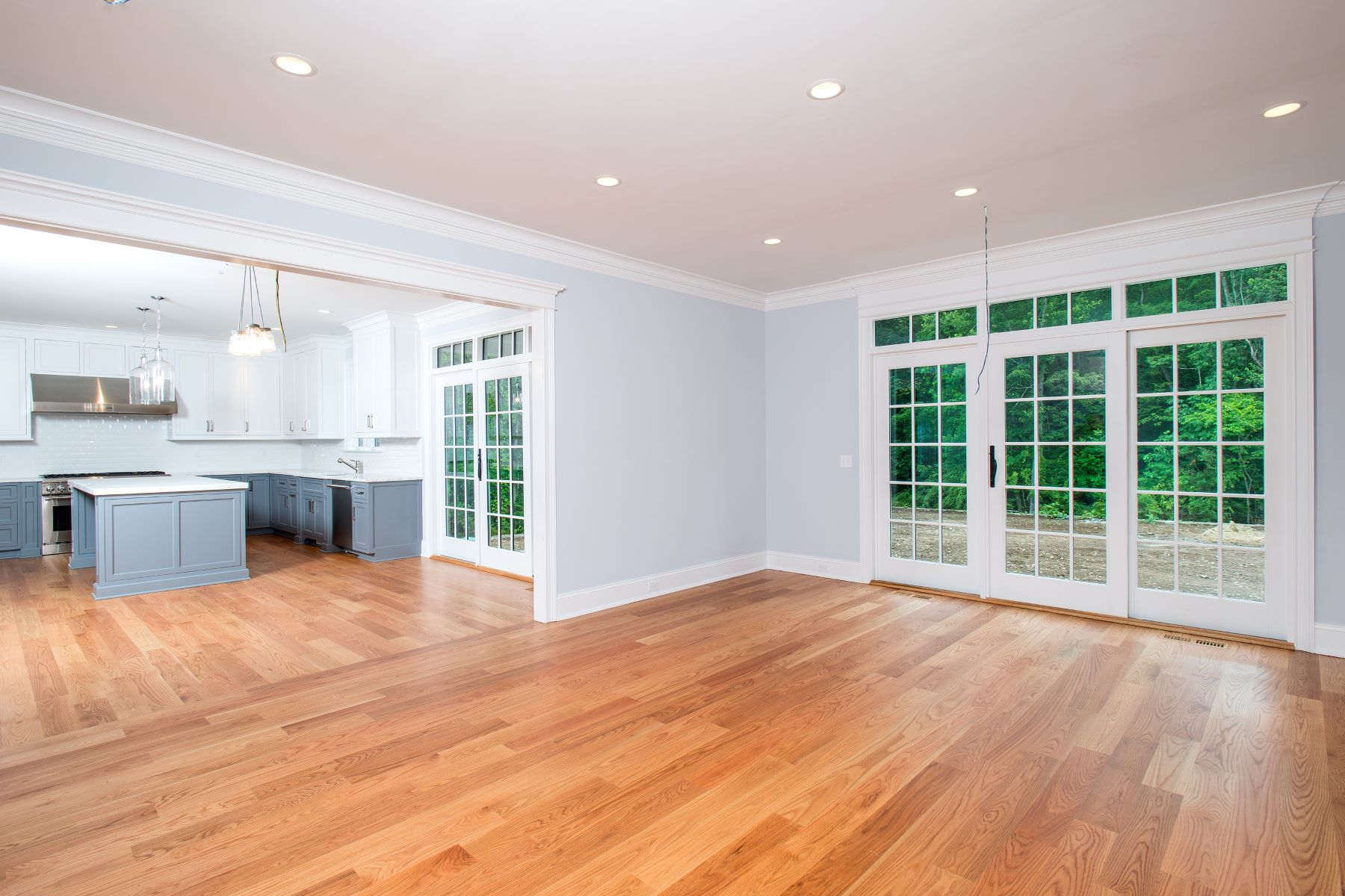 Additional photo for property listing at New Construction 263 Peaceable Street Ridgefield, Connecticut 06877 United States