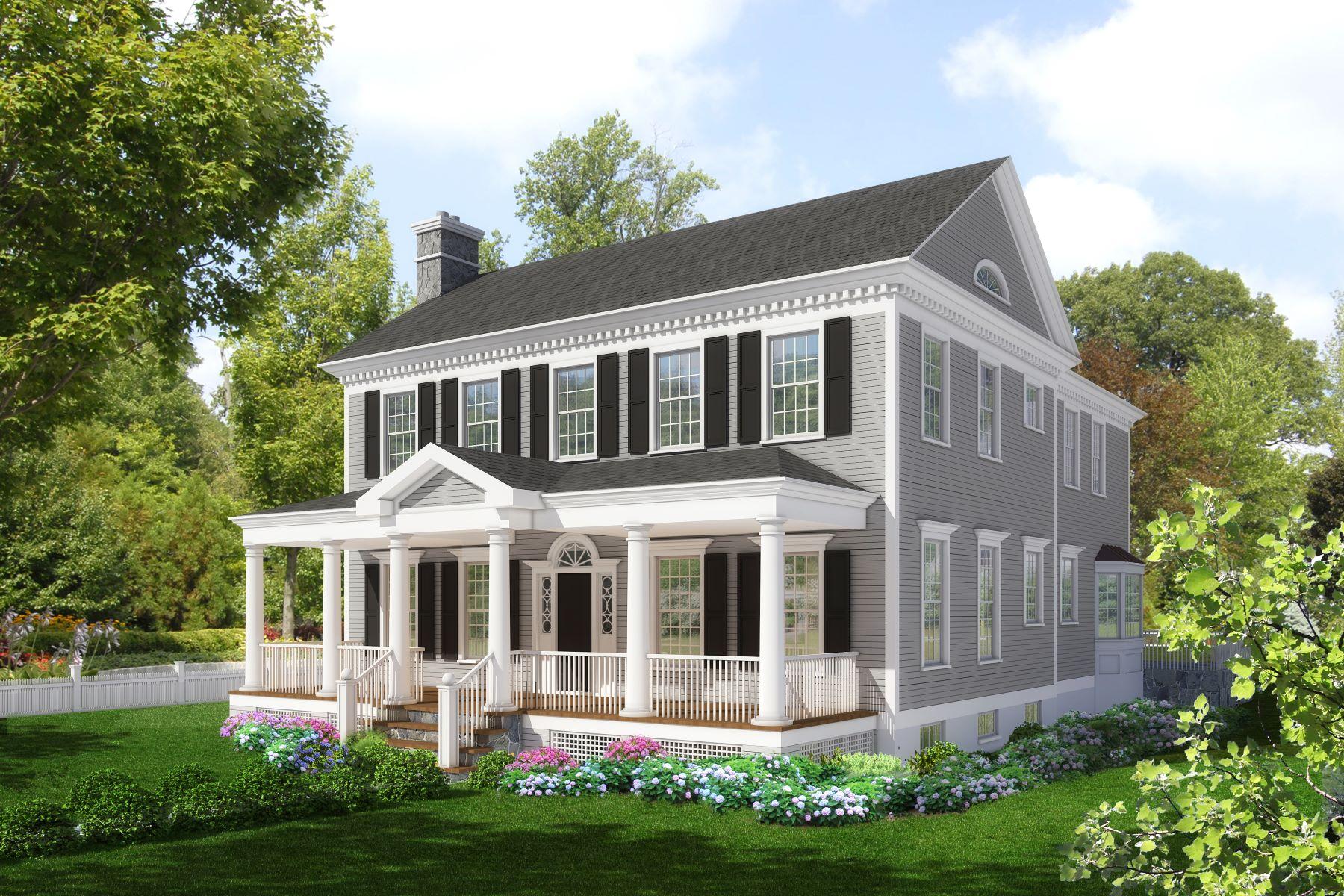 Nhà ở một gia đình vì Bán tại 306 Milton Road Rye, New York, 10580 Hoa Kỳ