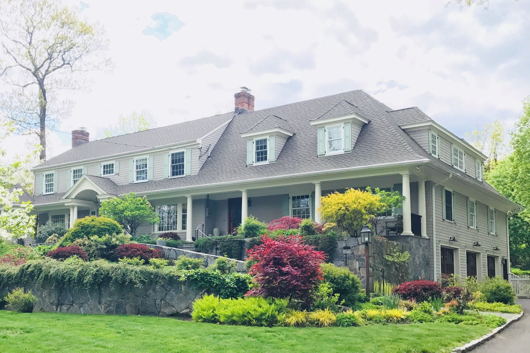 Property For Sale Darien