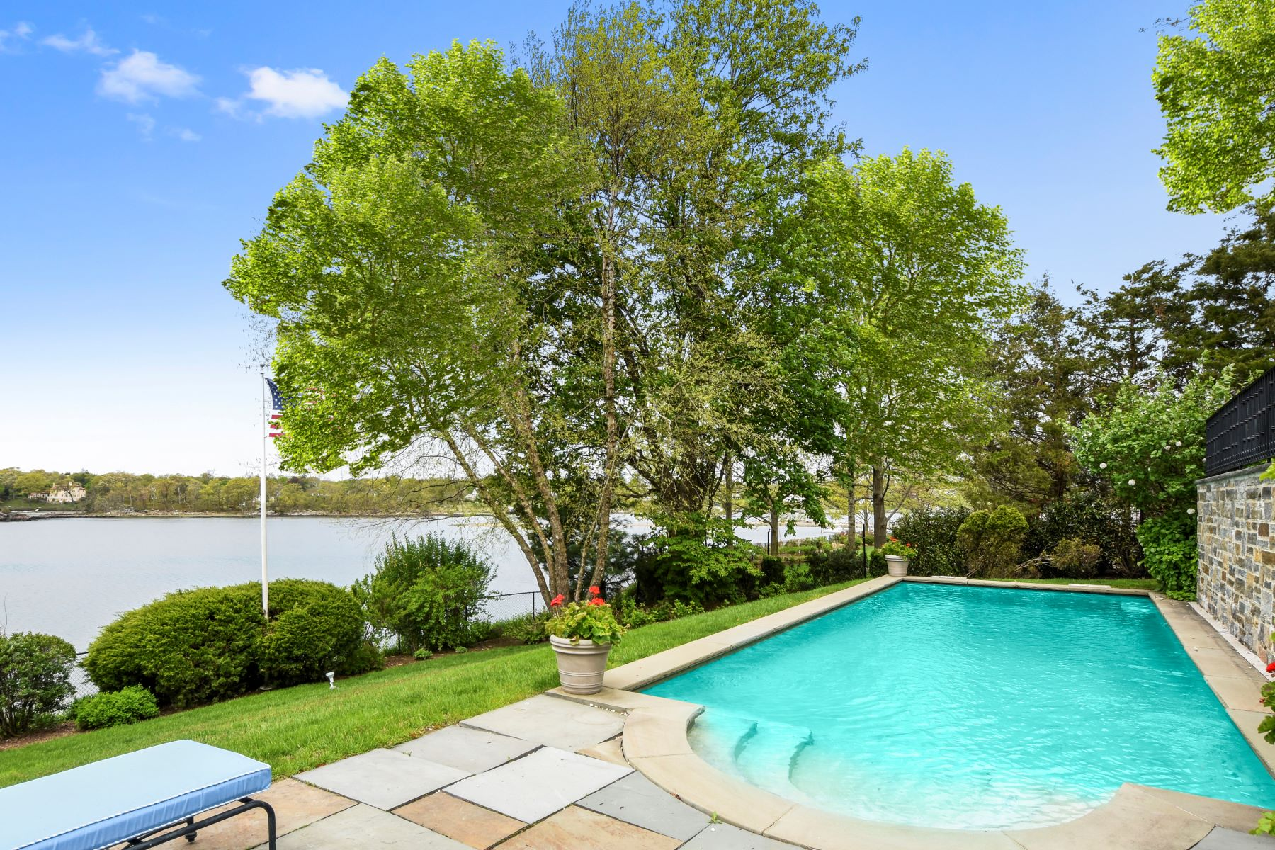 single family homes for Sale at 74 Island Drive Rye, New York 10580 United States