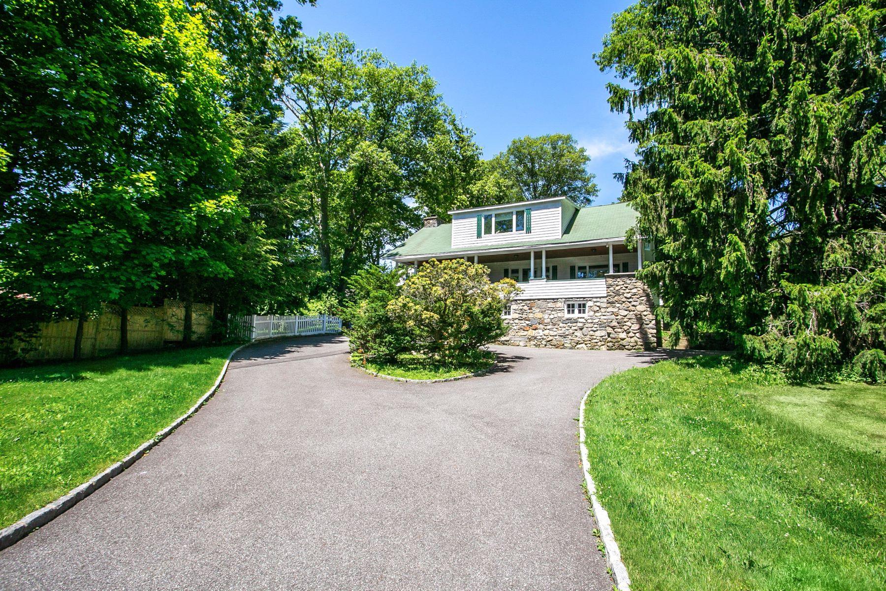 Single Family Homes 為 出售 在 Mahopac, 纽约 10541 美國