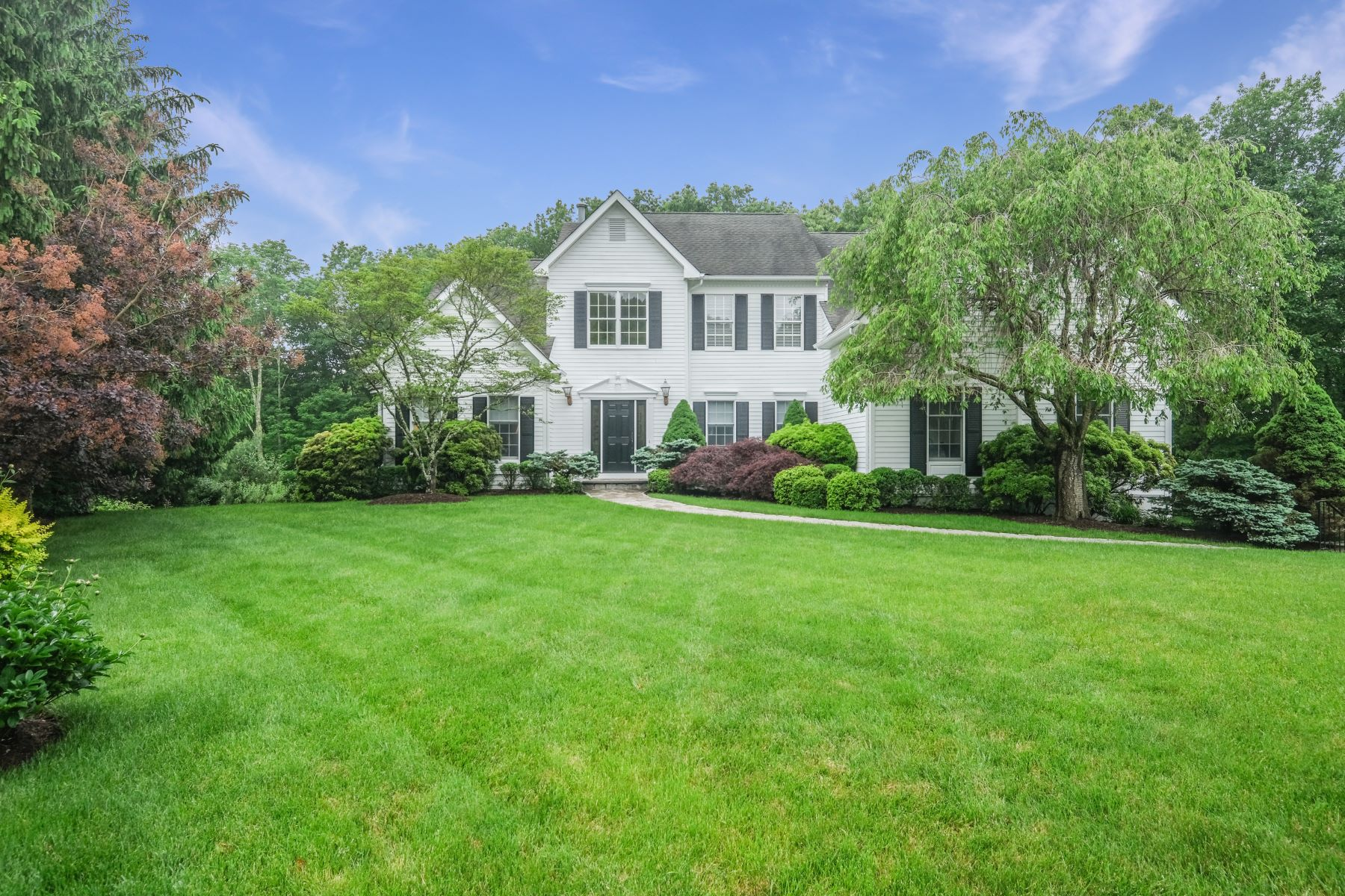 single family homes for Sale at 44 Carlton Drive Mount Kisco, New York 10549 United States