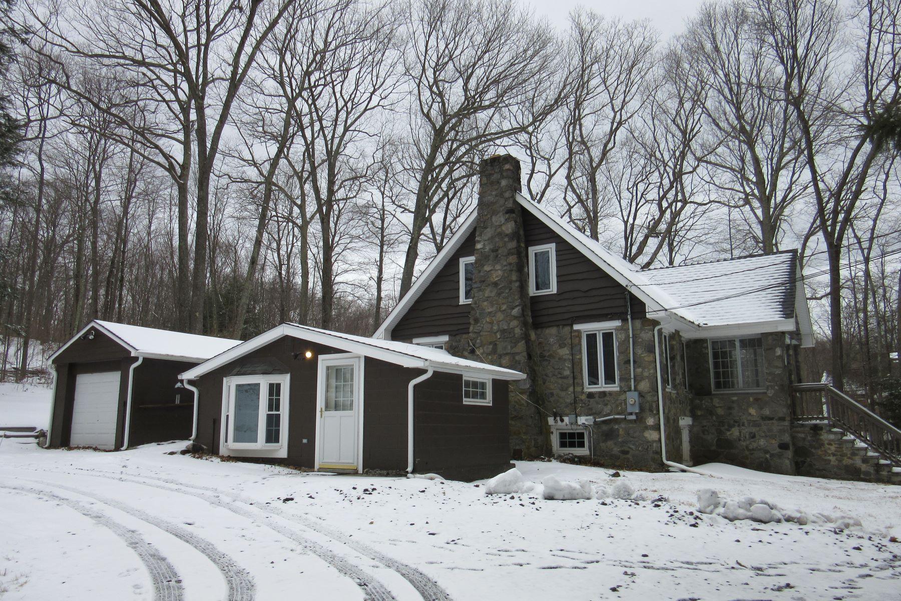 Частный односемейный дом для того Продажа на Stone And Wood Cape 8 Perry Ln Oxford, Коннектикут 06478 Соединенные Штаты