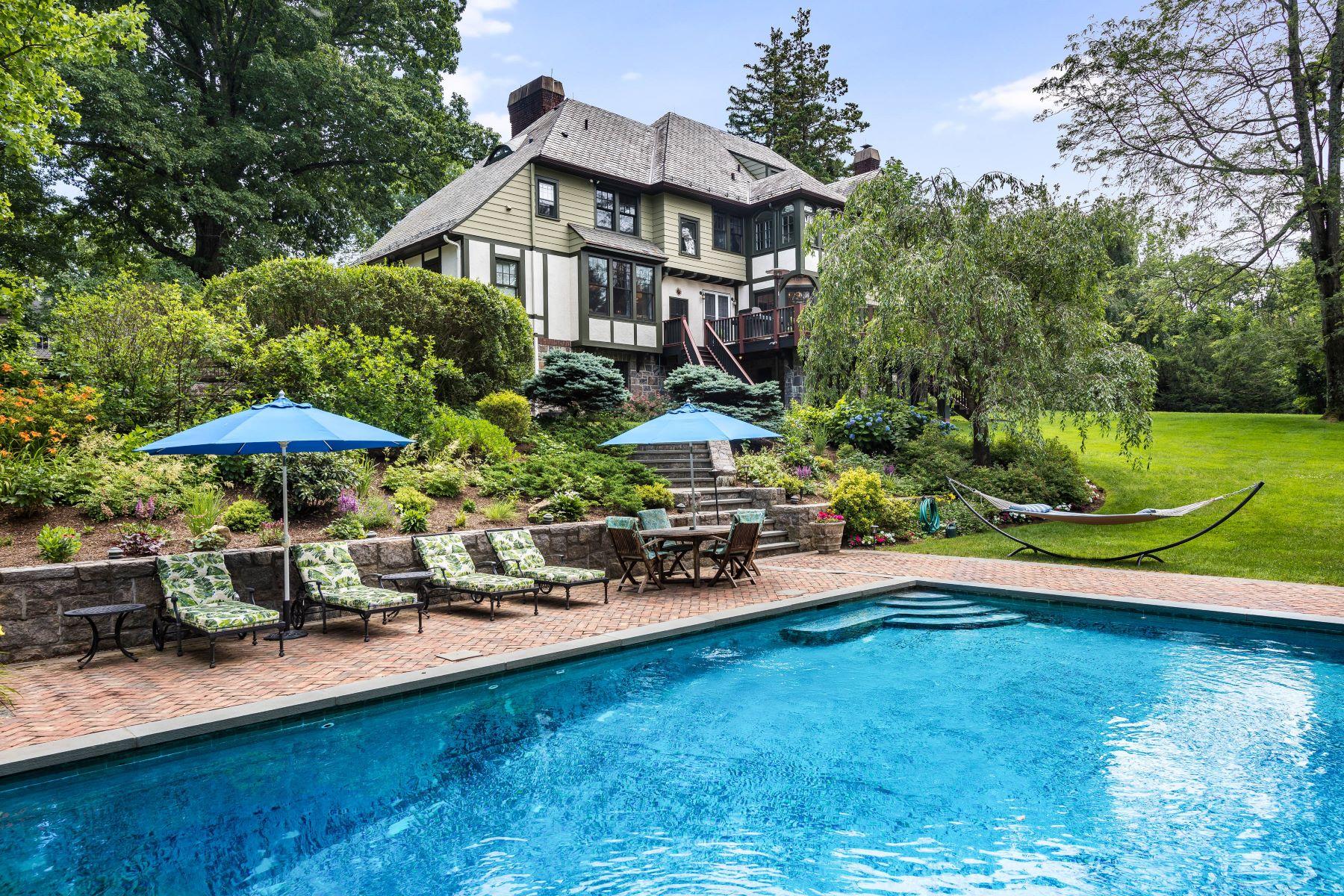 Single Family Homes for Sale at 97 Fargo Lane Irvington, New York 10533 United States