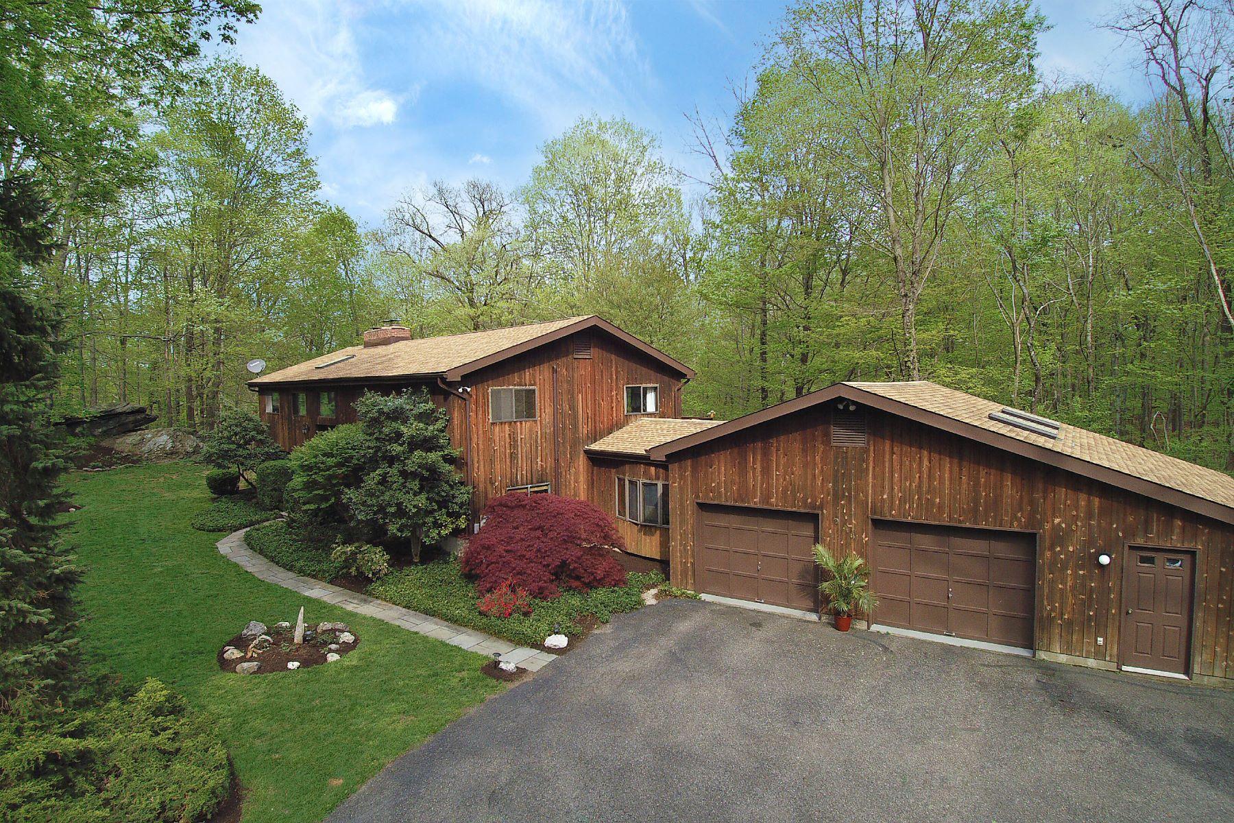 Частный односемейный дом для того Аренда на For Sale, For Rent or Rent to Own 246 Florida Hill Road Ridgefield, Коннектикут, 06877 Соединенные Штаты