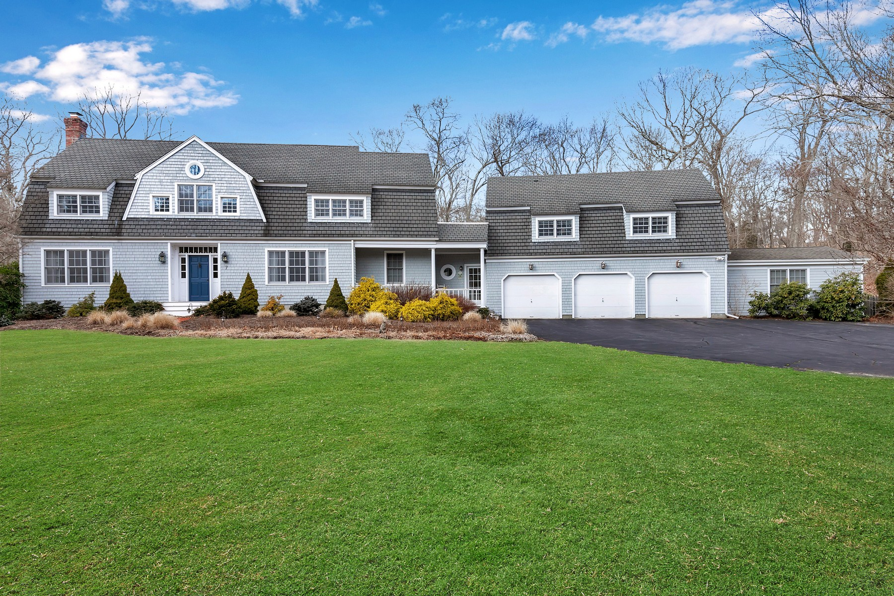 Single Family Homes for Sale at This Home Has so Much to Offer! 7 Watrous Point Rd Old Saybrook, Connecticut 06475 United States