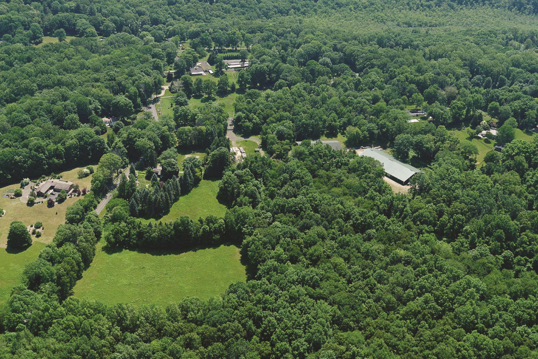 Земля для того Продажа на Marchant Woods 12 Marchant Road Redding, Коннектикут 06896 Соединенные Штаты