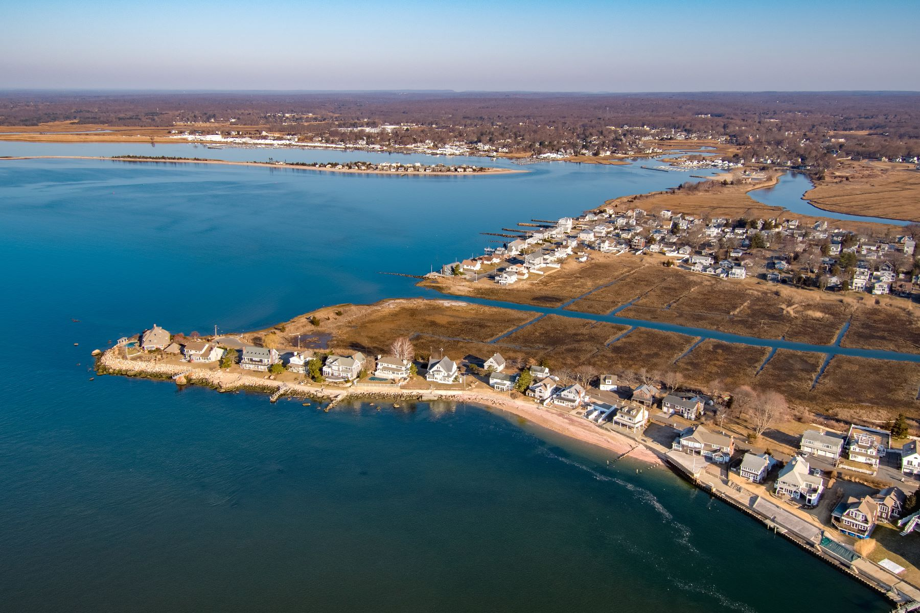 Land voor Verkoop op 00 Hammock Road Clinton, Connecticut 06413 Verenigde Staten
