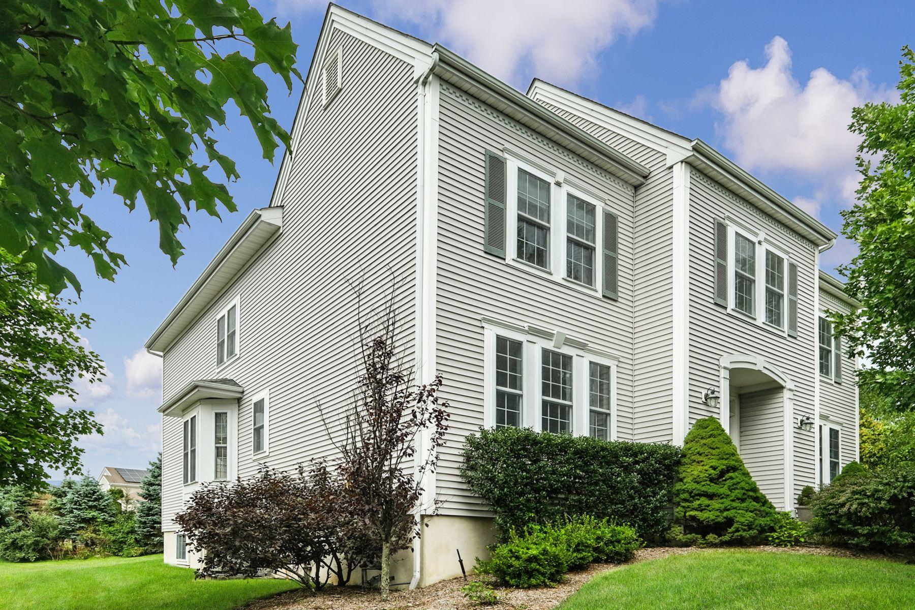 Single Family Homes por un Venta en 2 Bellefair Road Rye Brook, Nueva York 10573 Estados Unidos