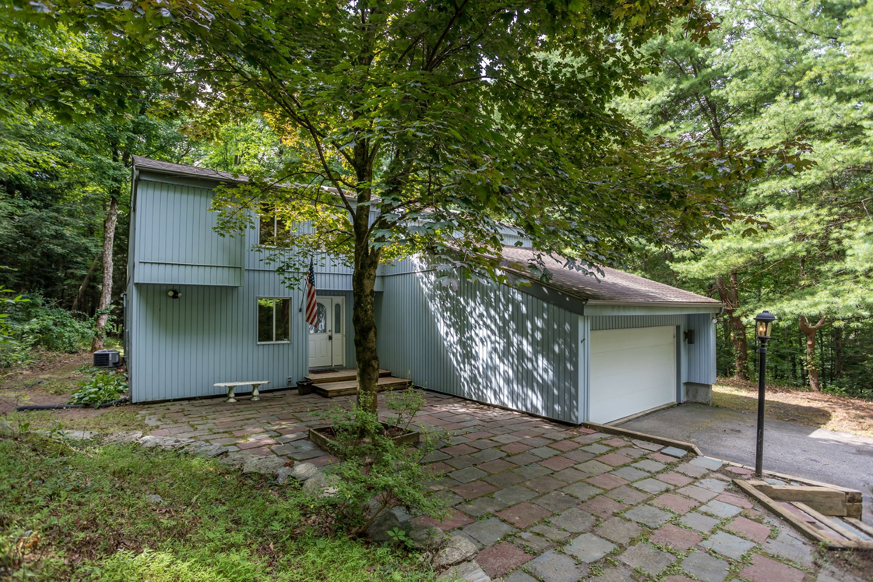 Single Family Homes for Sale at 428 Main Street South Bridgewater, Connecticut 06752 United States