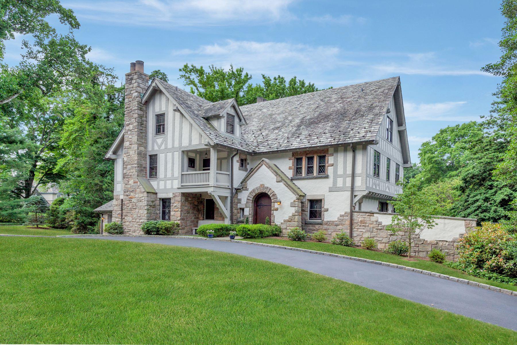 Частный односемейный дом для того Продажа на 29 Swifts Lane 29 Swifts Lane Darien, Коннектикут 06820 Соединенные Штаты