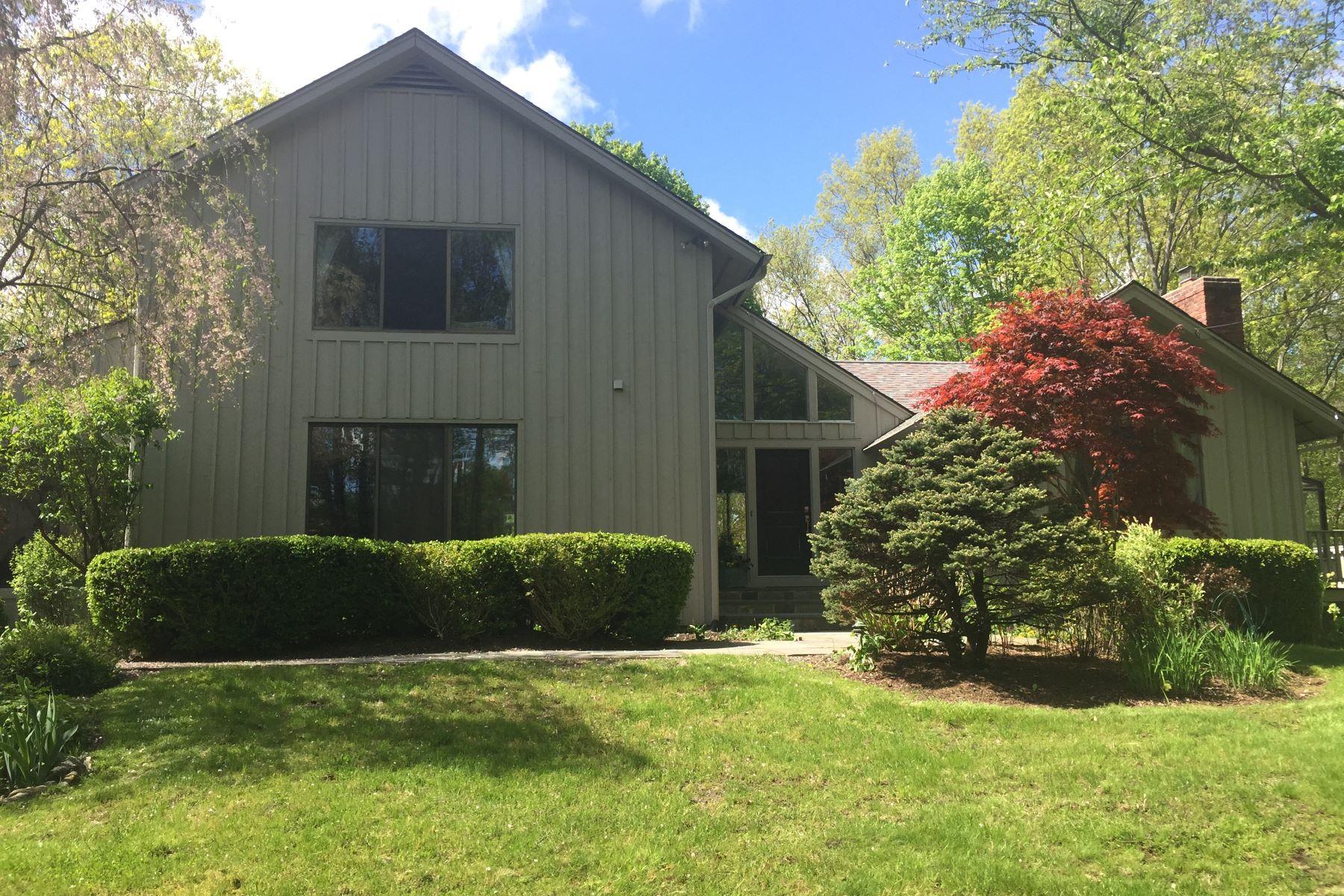 Single Family Homes のために 売買 アット Wilton, コネチカット 06897 アメリカ