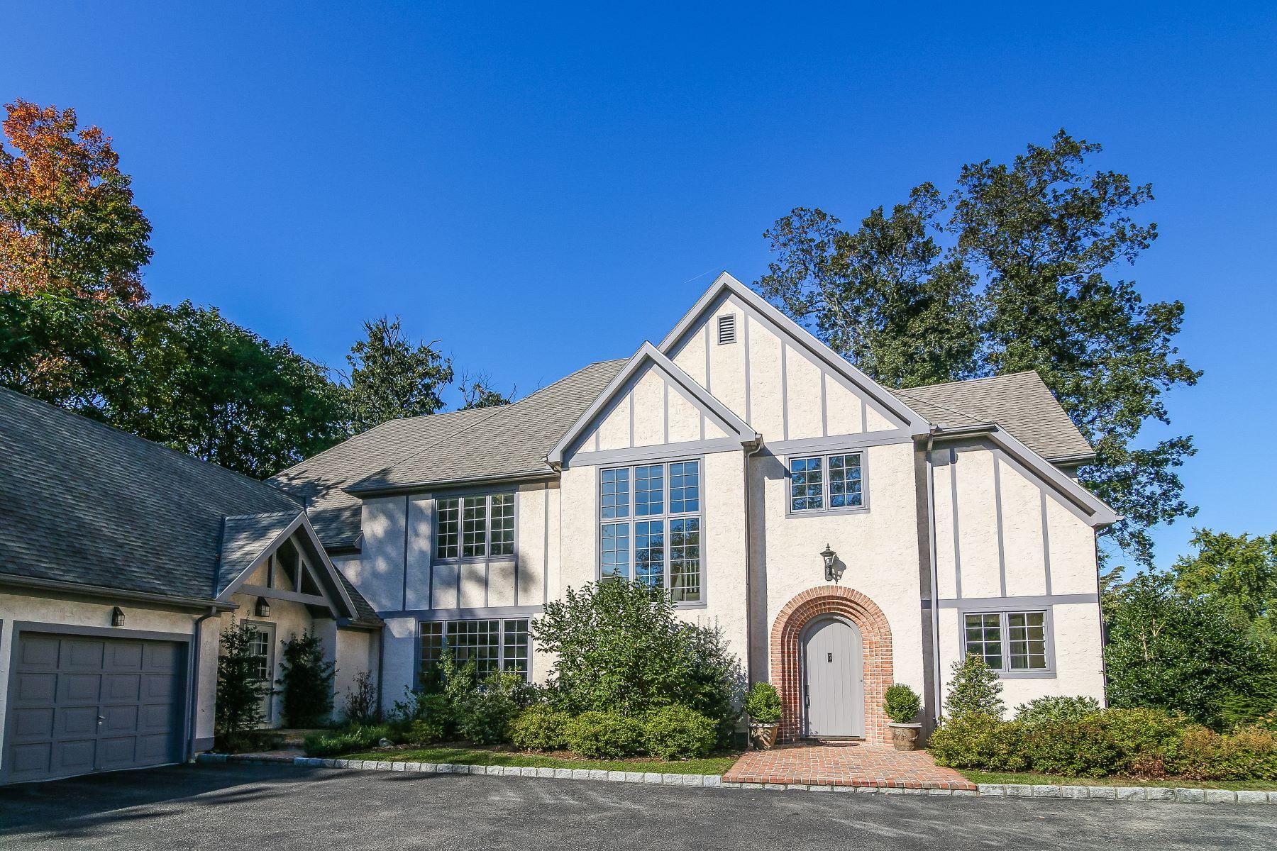 Maison unifamiliale pour l Vente à 1 Stratford Road Harrison, New York, 10528 États-Unis