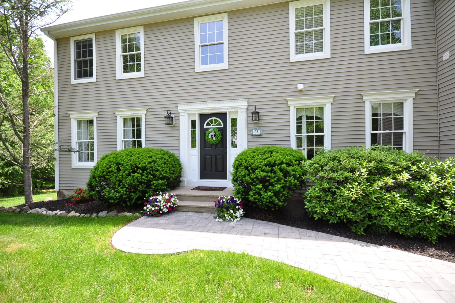 single family homes for Sale at Burlington, Connecticut 06013 United States
