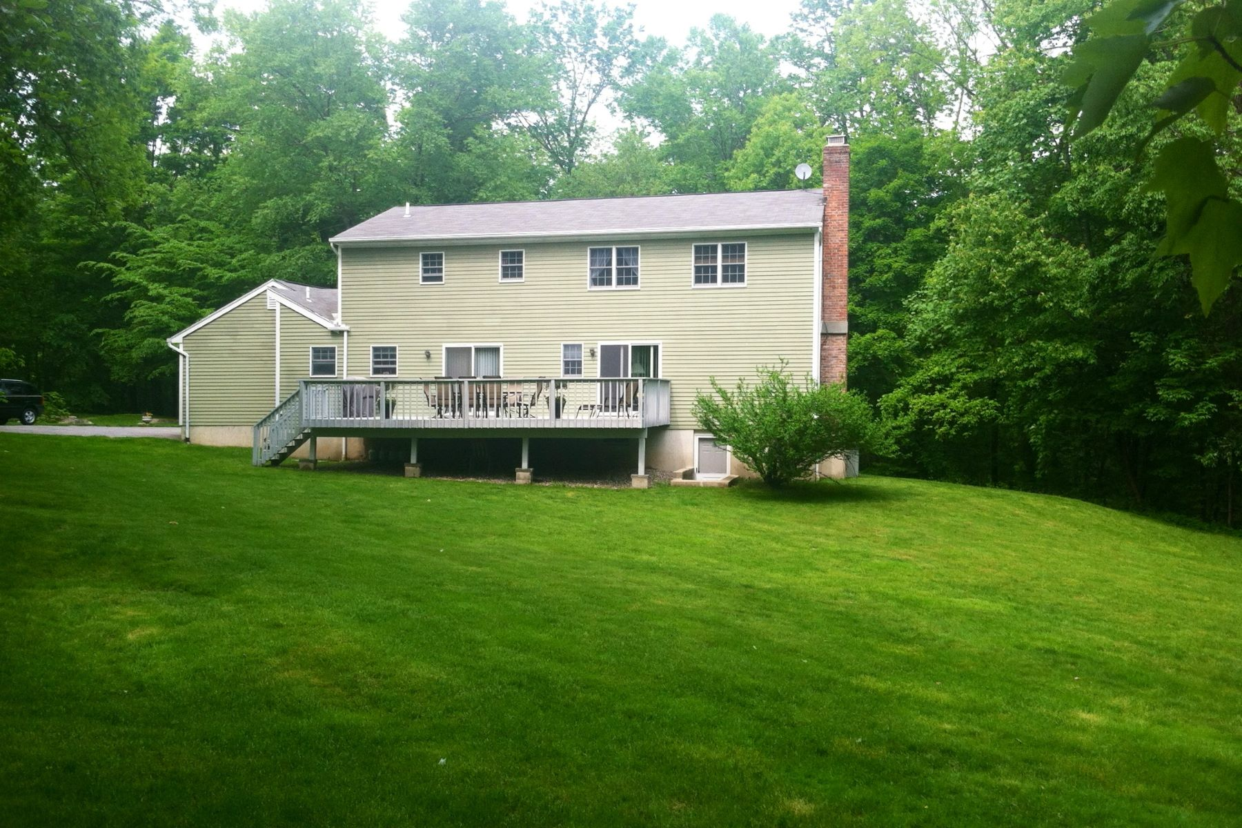 Additional photo for property listing at  South Salem, New York 10590 United States