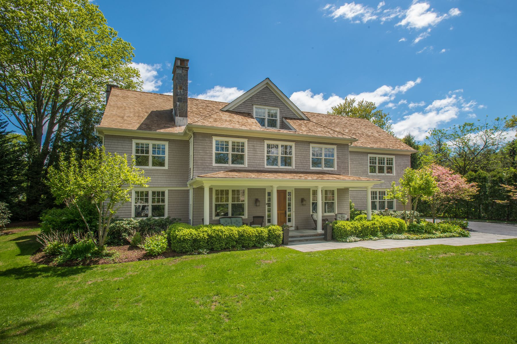 Single Family Homes for Sale at 16 Seagate Road Darien, Connecticut 06820 United States