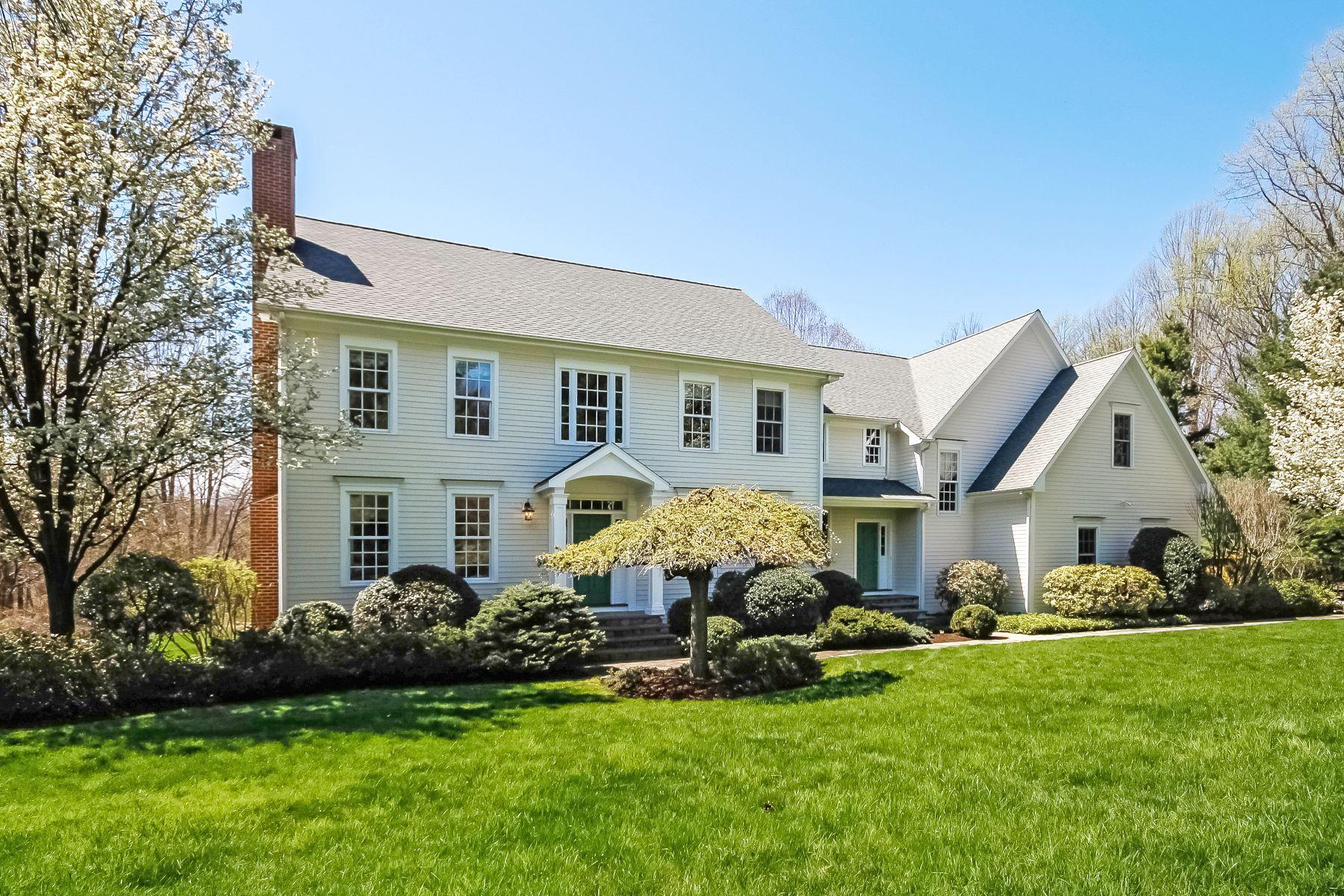 Maison unifamiliale pour l Vente à A Brilliant Synthesis of Home And Property 3781 Congress Street Fairfield, Connecticut 06824 États-Unis