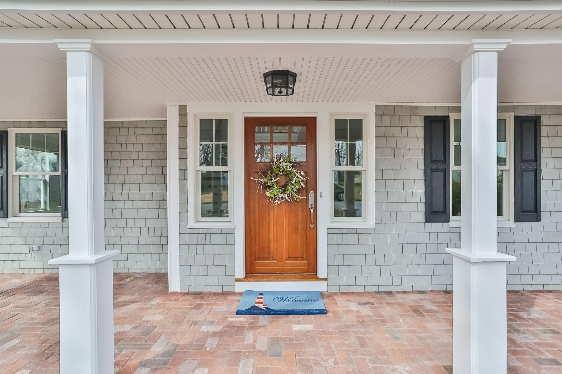 一戸建て のために 売買 アット 118 Tuckahoe Lane Fairfield, コネチカット, 06824 アメリカ合衆国