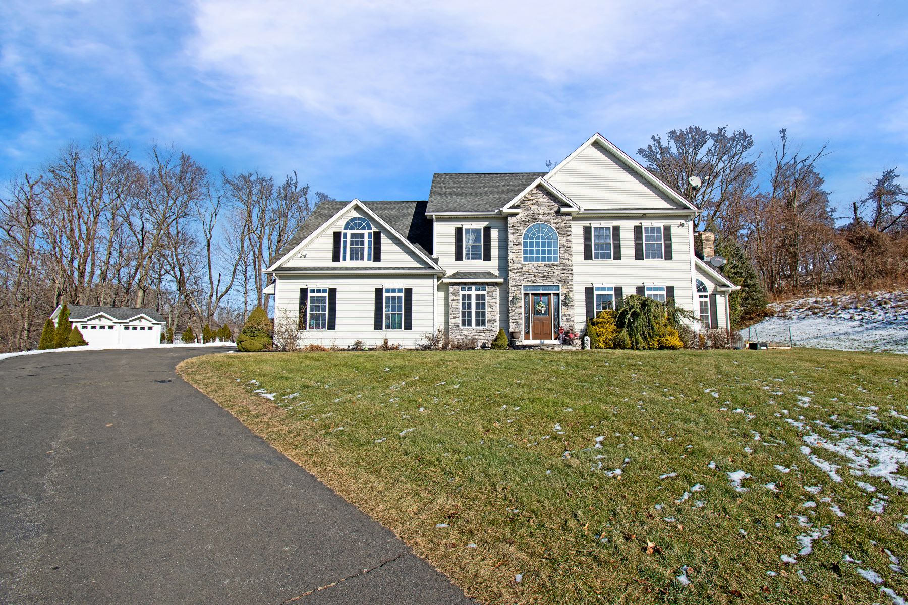 Single Family Homes for Sale at North Haven, Connecticut 06473 United States