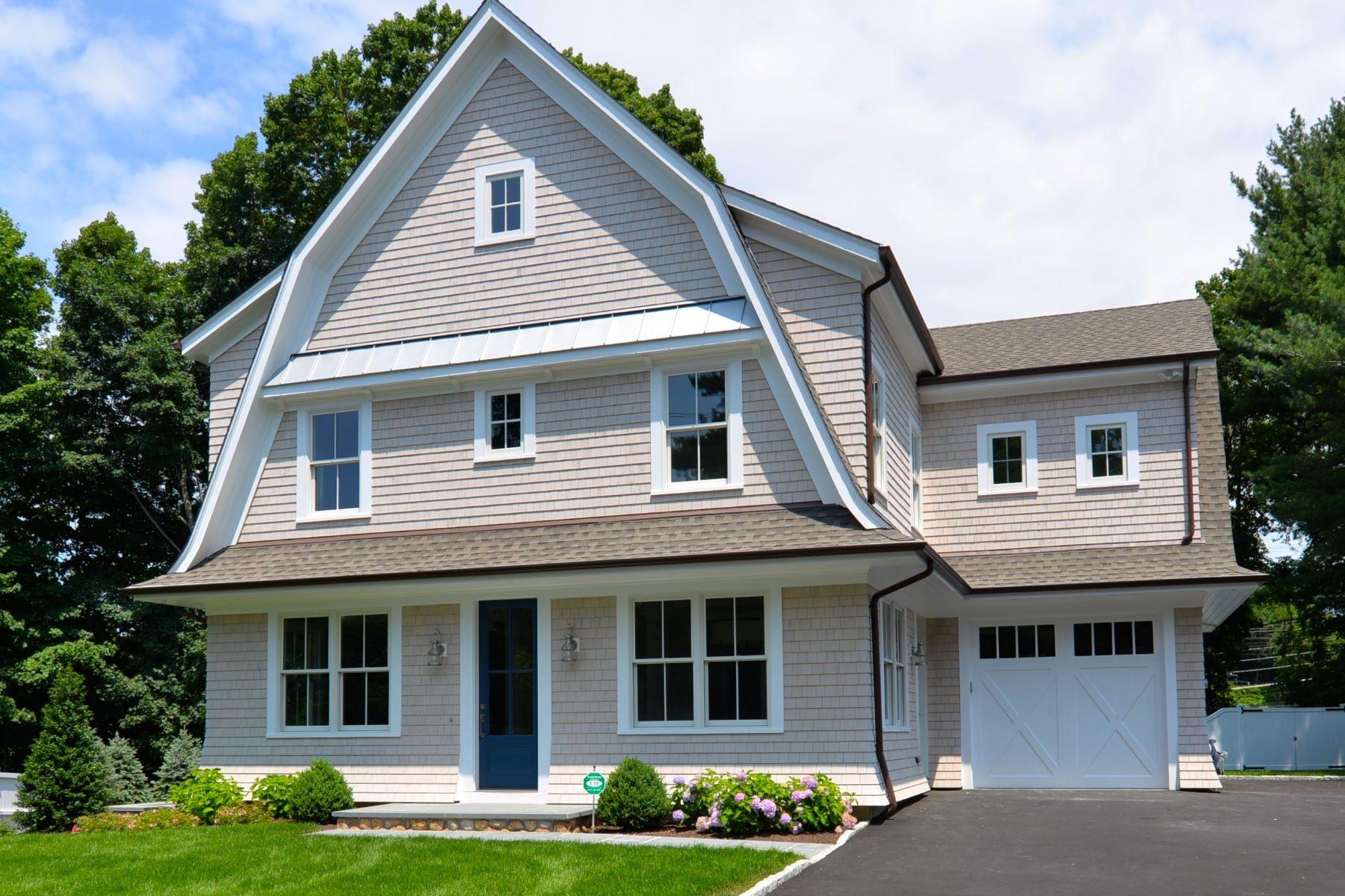 一戸建て のために 売買 アット 4 Vani Court Westport, コネチカット, 06880 アメリカ合衆国