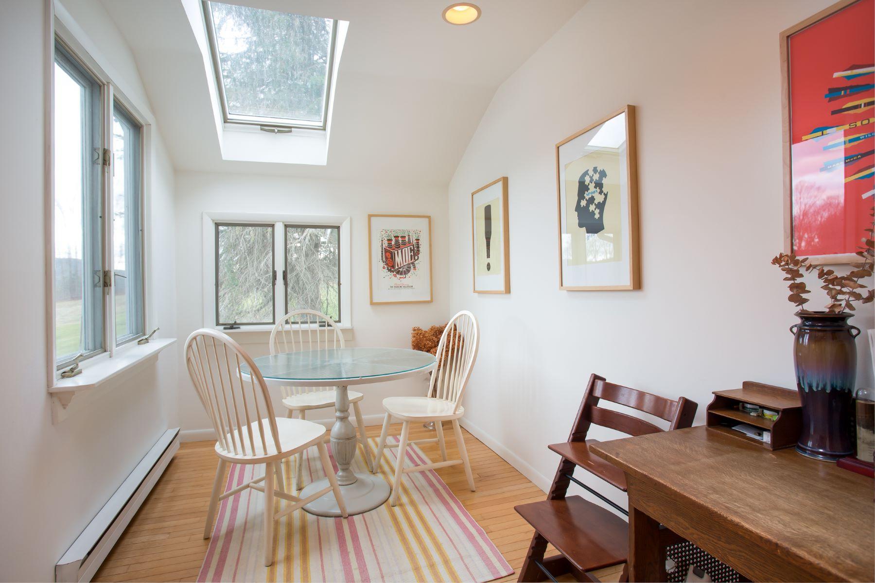 Additional photo for property listing at Contemporary Country Retreat 1748 County Route 5 Canaan, Nueva York 12029 Estados Unidos