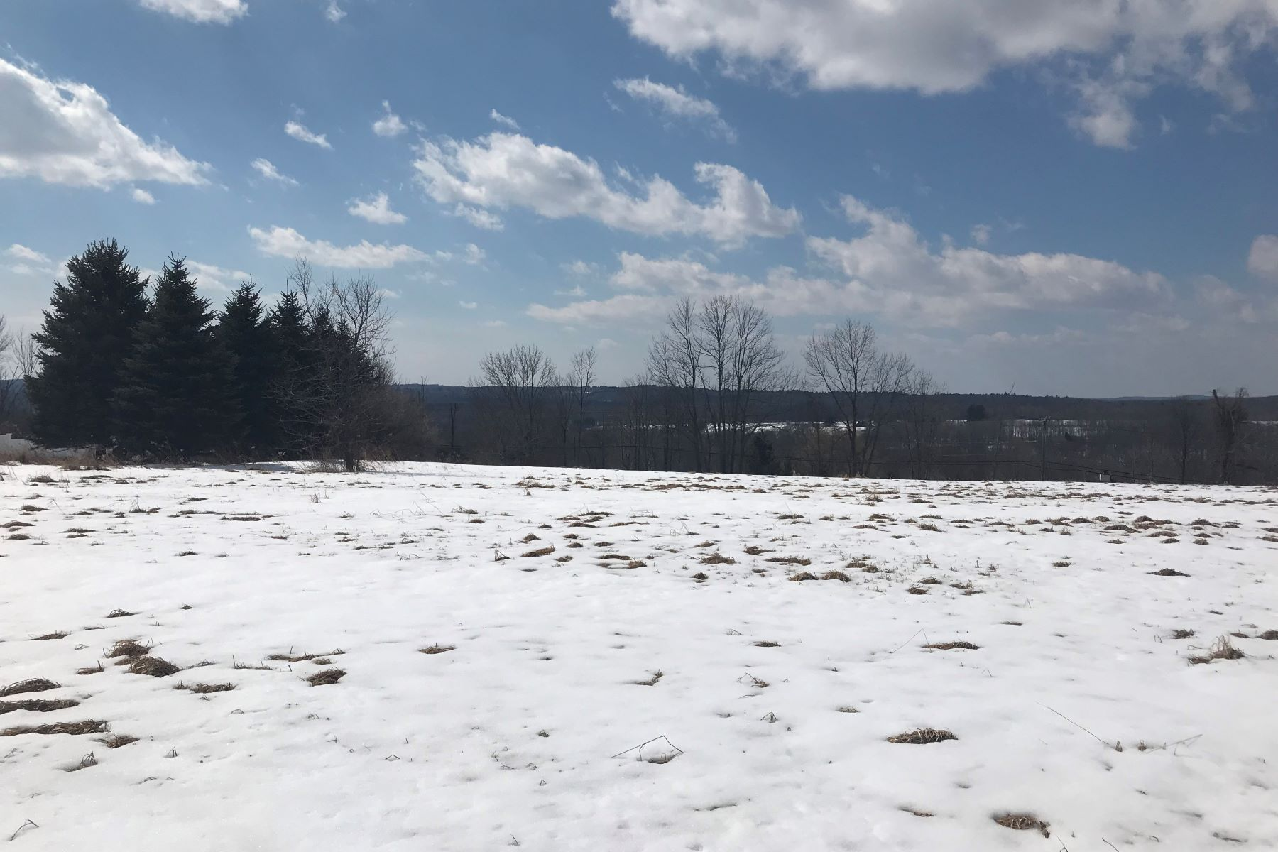 Land for Sale at Lot #6 Old Farm Road Lot #6 Old Farm Road Litchfield, Connecticut 06759 United States