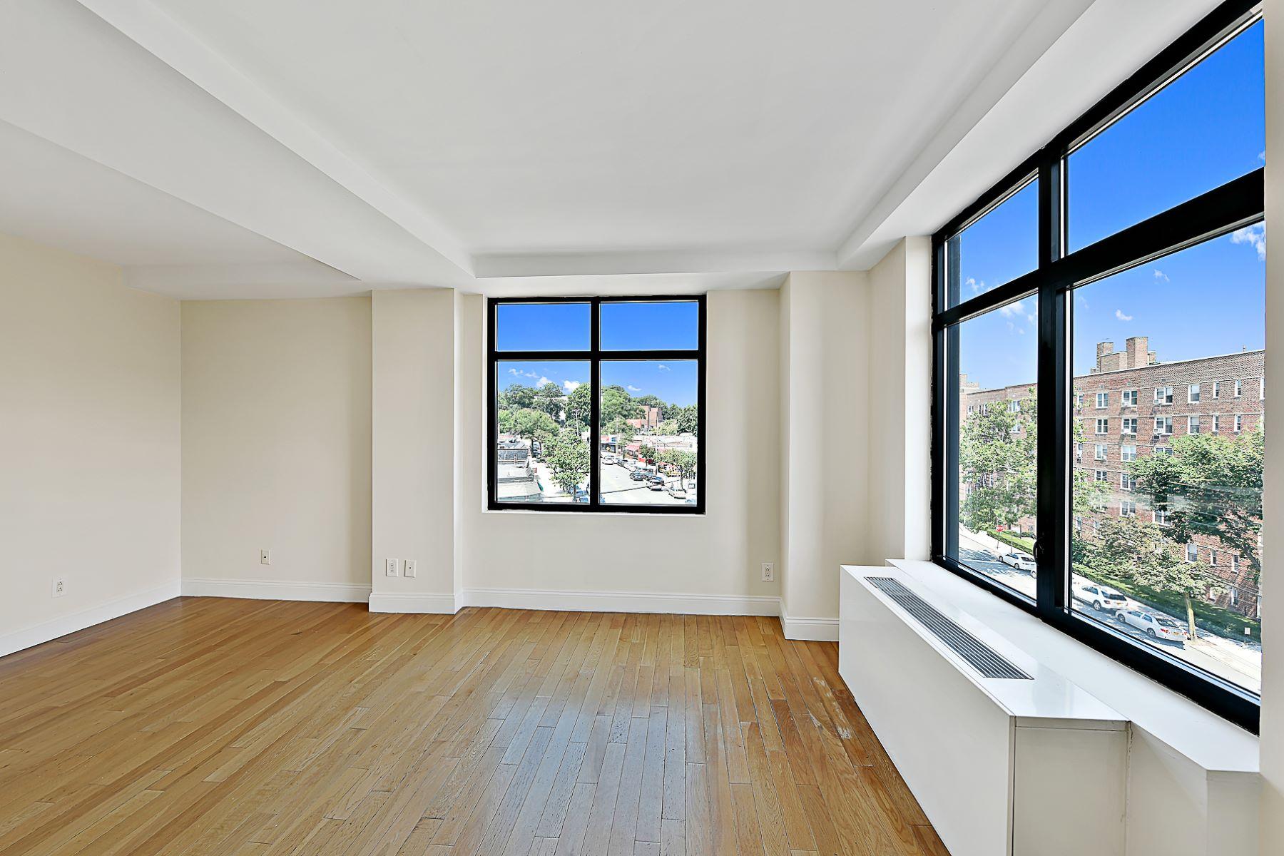 Condominiums 為 出售 在 3536 Cambridge Avenue, 6A, Bronx, 纽约 10463 美國