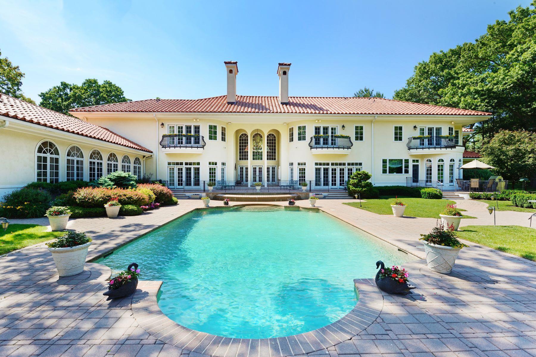 独户住宅 为 销售 在 120 Polly Pk Road 120 Polly Pk Road 拉伊, 纽约 10580 美国