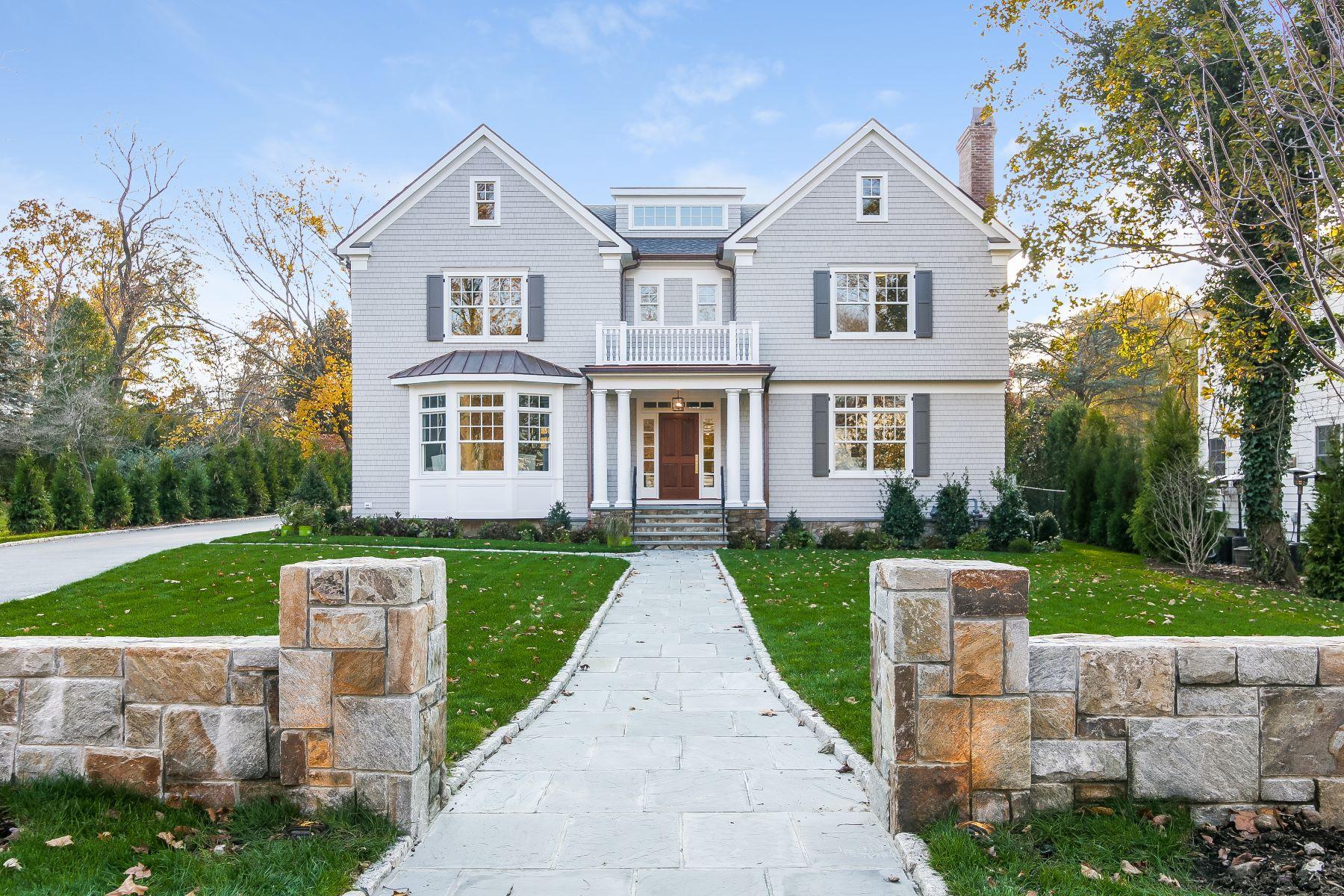 Nhà ở một gia đình vì Bán tại 351 Park Avenue Rye, New York, 10580 Hoa Kỳ