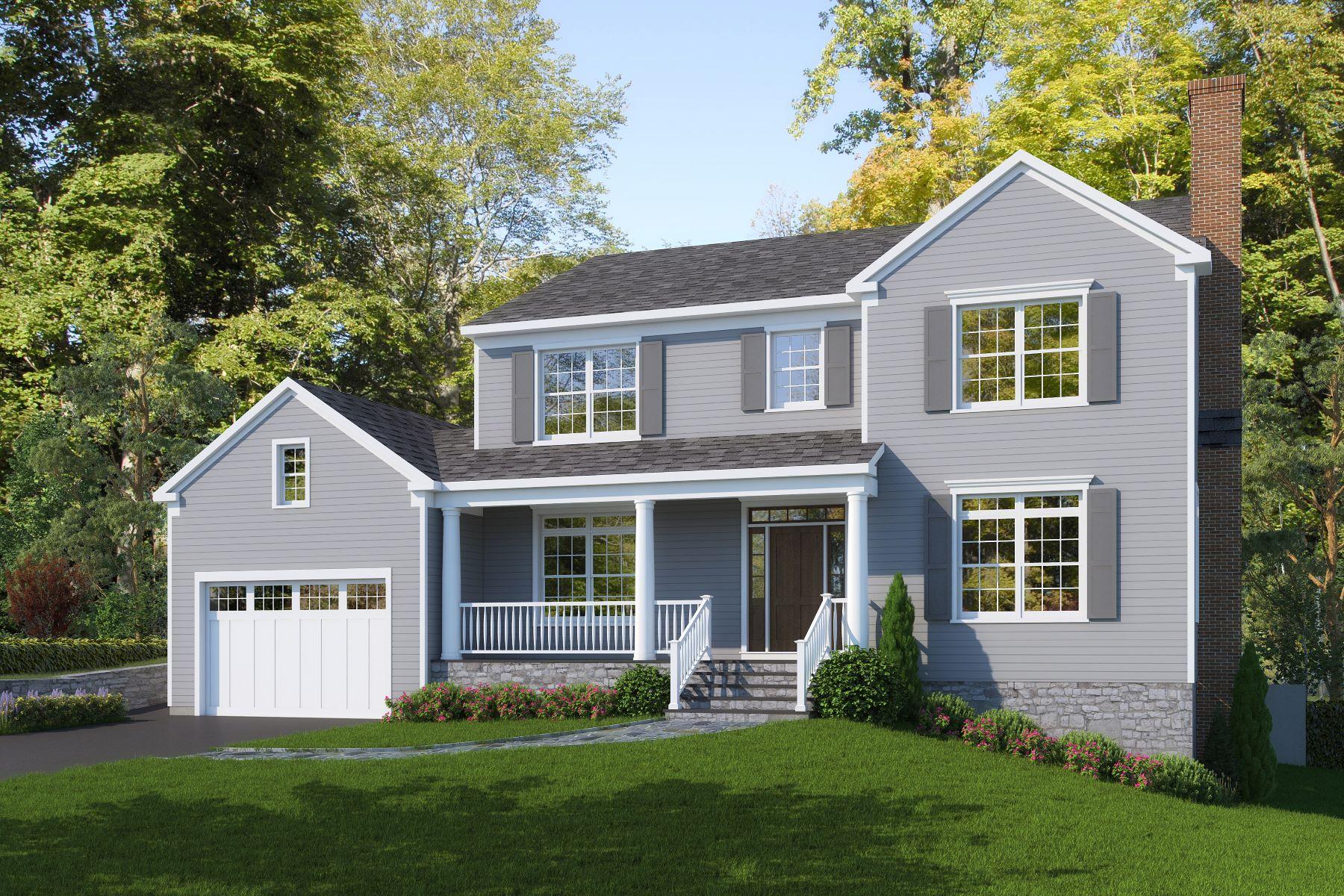 Casa para uma família para Venda às 40 Claremont Avenue Rye, Nova York, 10580 Estados Unidos
