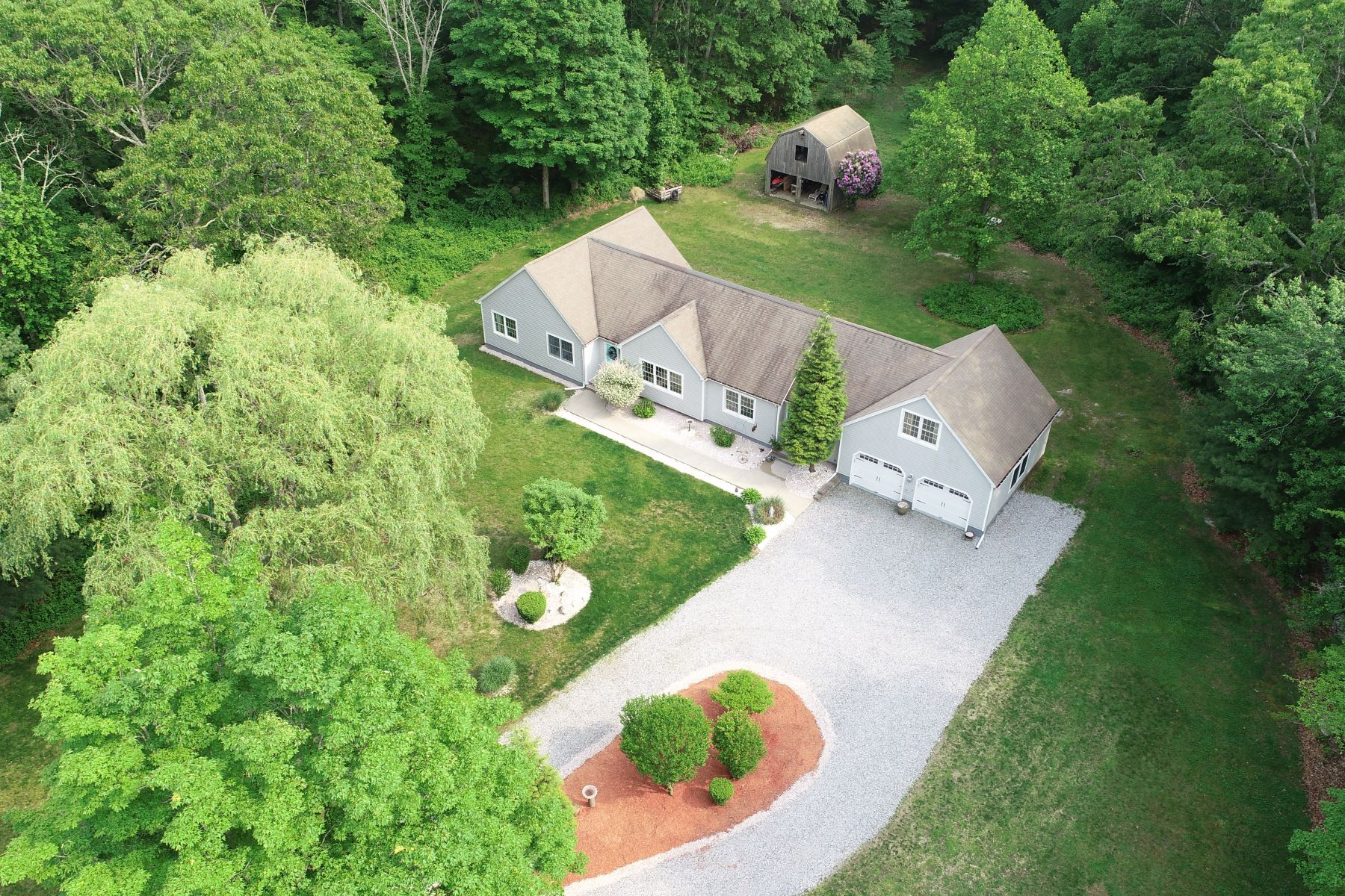 single family homes for Sale at Clinton, Connecticut 06413 United States