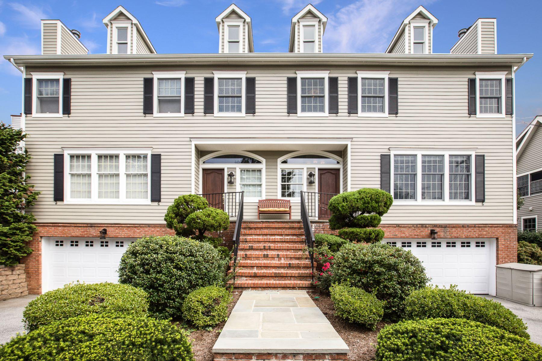 Otras residenciales por un Alquiler en 423 English Place 423 English Place Mamaroneck, Nueva York 10543 Estados Unidos