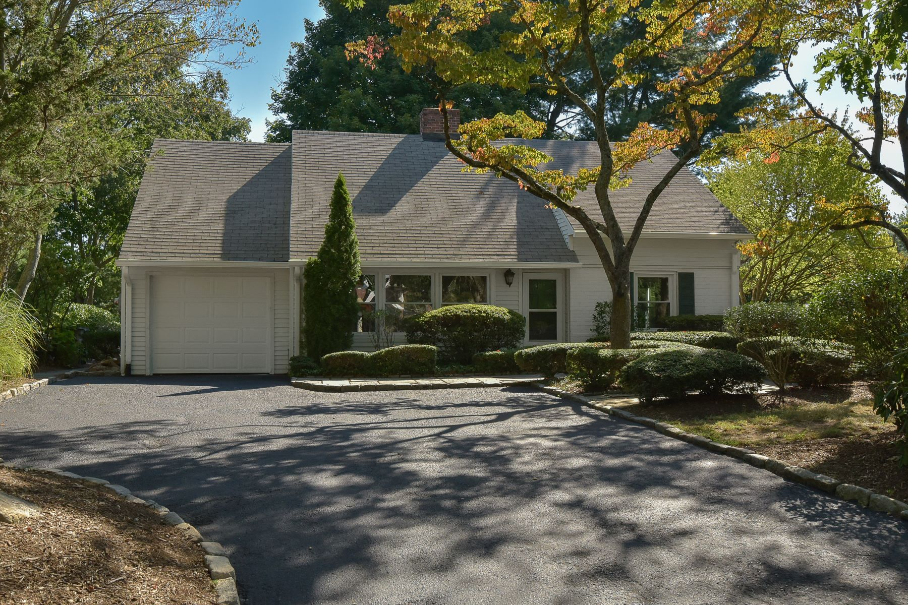 Single Family Home for Rent at Westover Rental 1329 Stillwater Road Stamford, Connecticut, 06902 United States