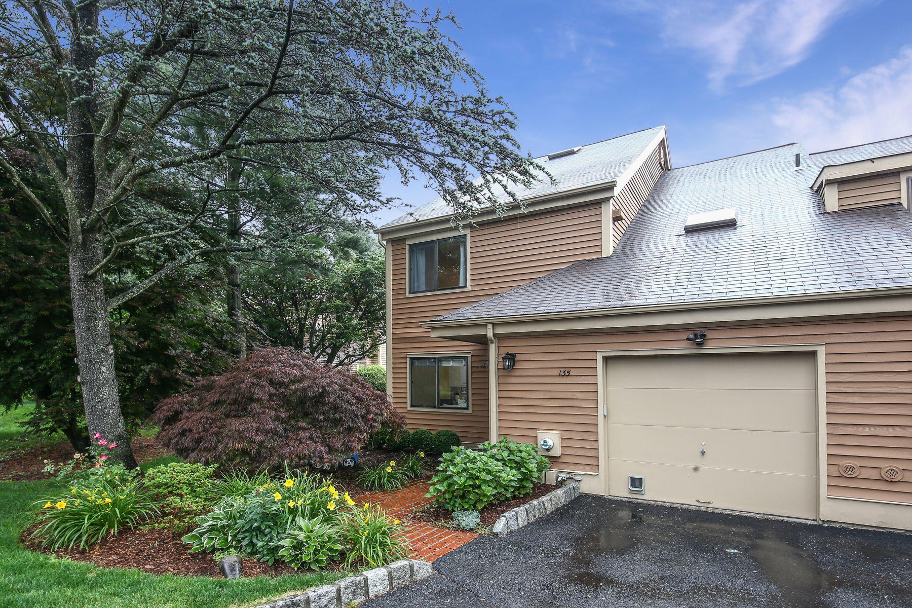 townhouses 為 出售 在 135 Brush Hollow Crescent Rye Brook, 纽约 10573 美國