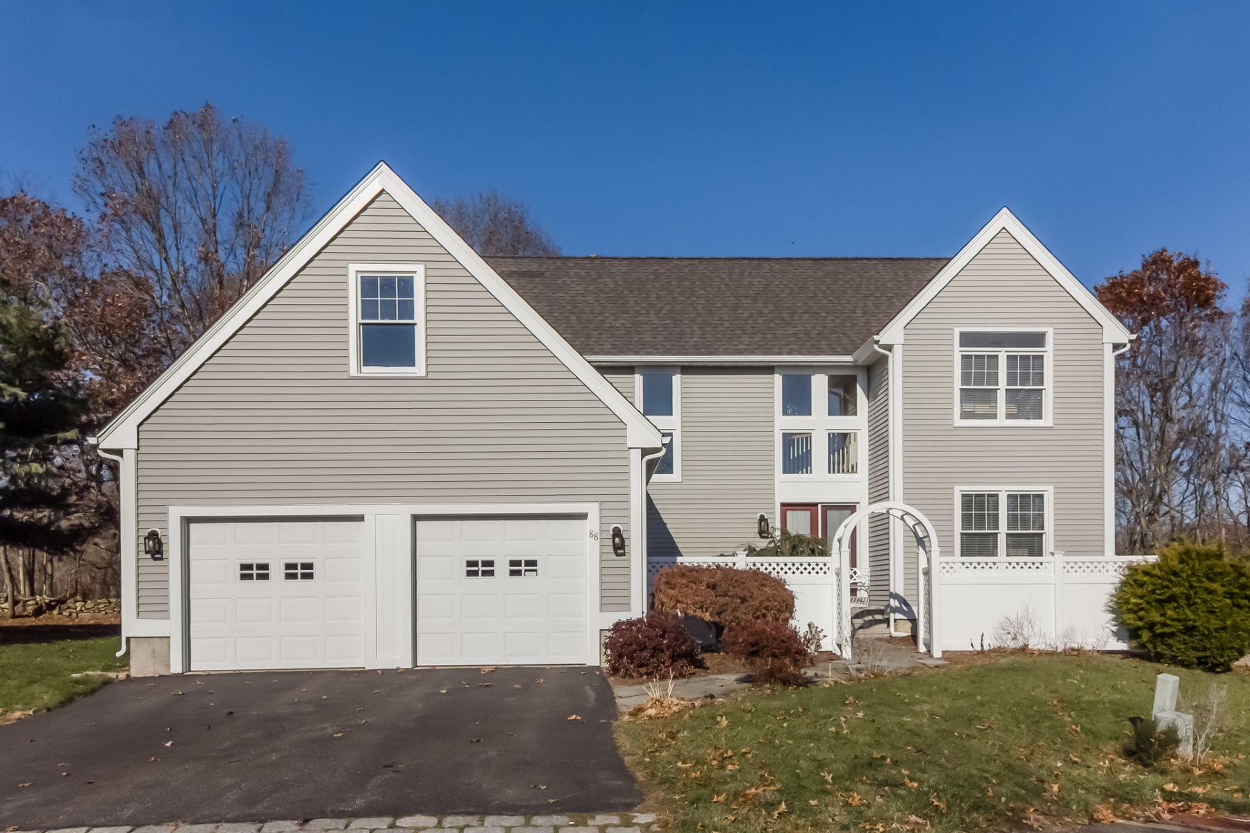 Piso por un Venta en Easy Living 88 Sconset Lane, Guilford, Connecticut, 06437 Estados Unidos