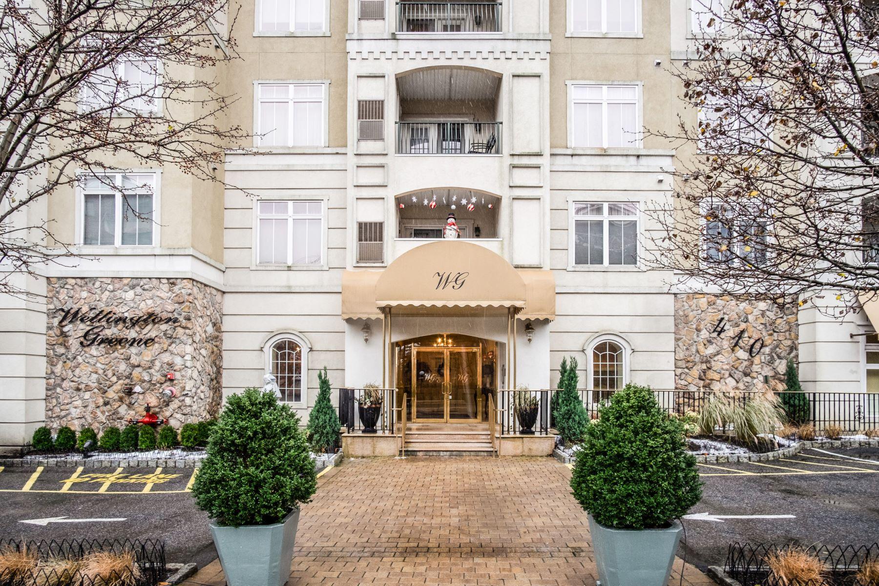 Condominiums 為 出售 在 410 Westchester Avenue, 305, Port Chester, 纽约 10573 美國
