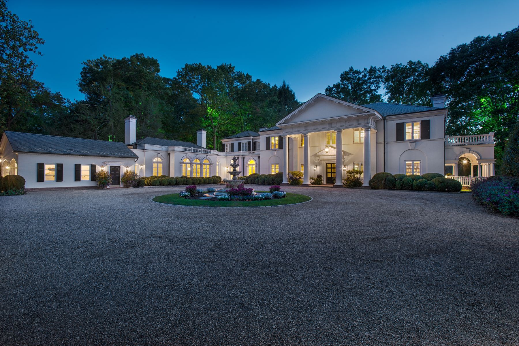 single family homes for Sale at 99 Huckleberry Hill Road New Canaan, Connecticut 06840 United States