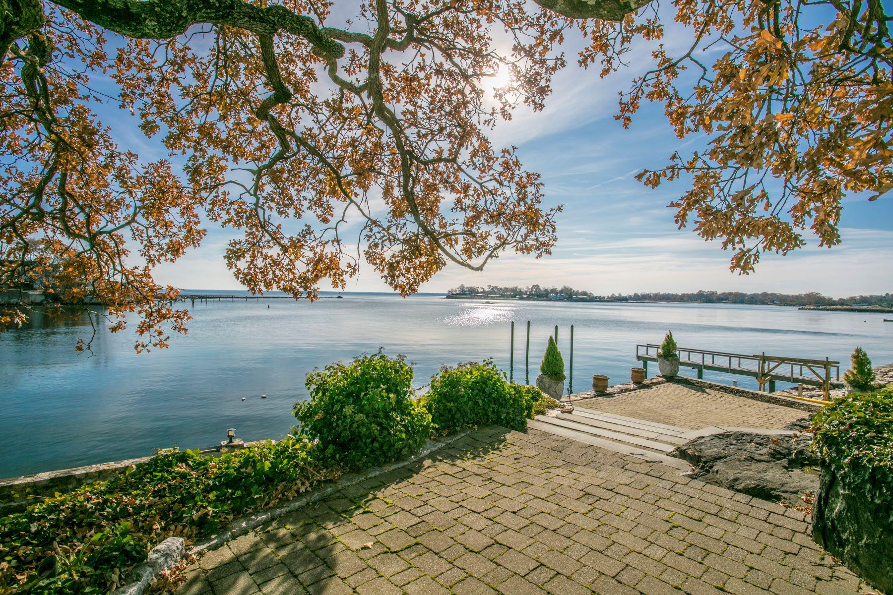 Single Family Homes 為 出售 在 Port Chester, 纽约 10573 美國