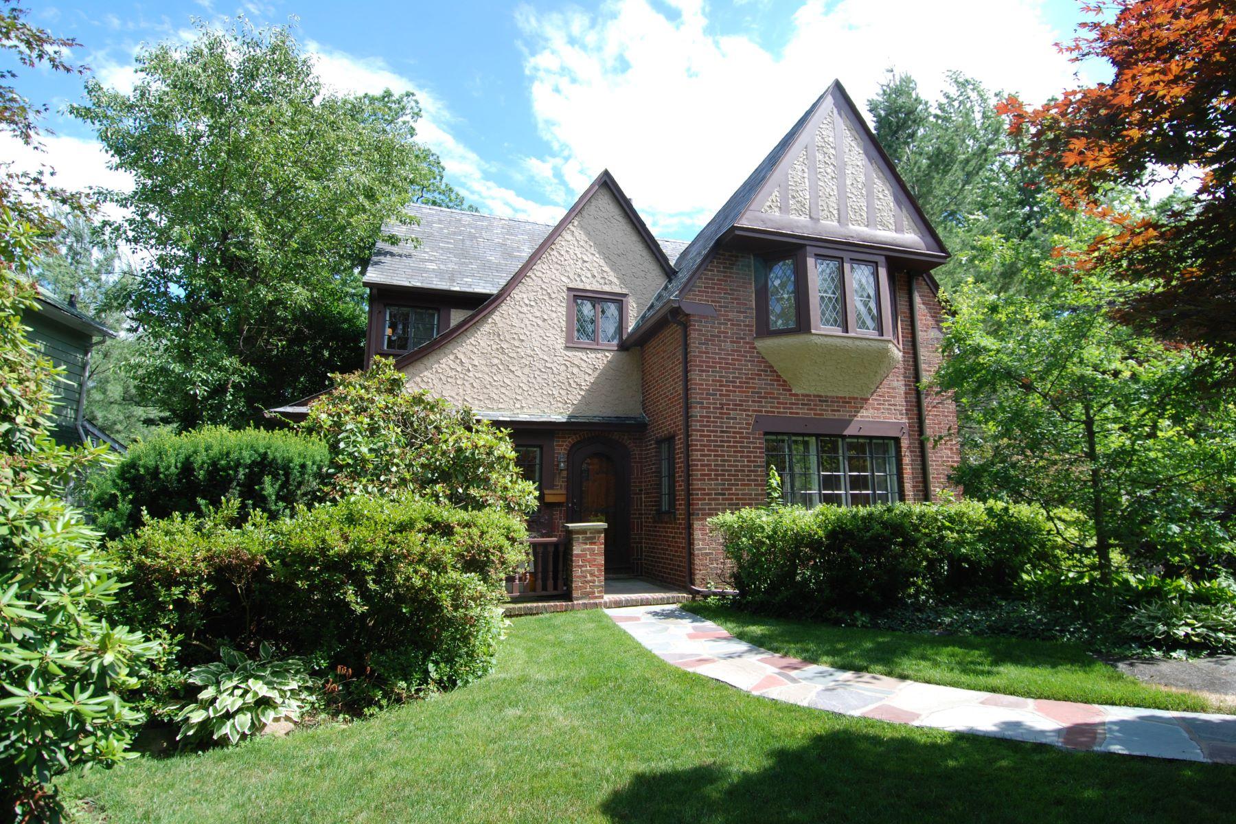 Maison unifamiliale pour l à louer à 681 Forest Avenue Larchmont, New York, 10538 États-Unis