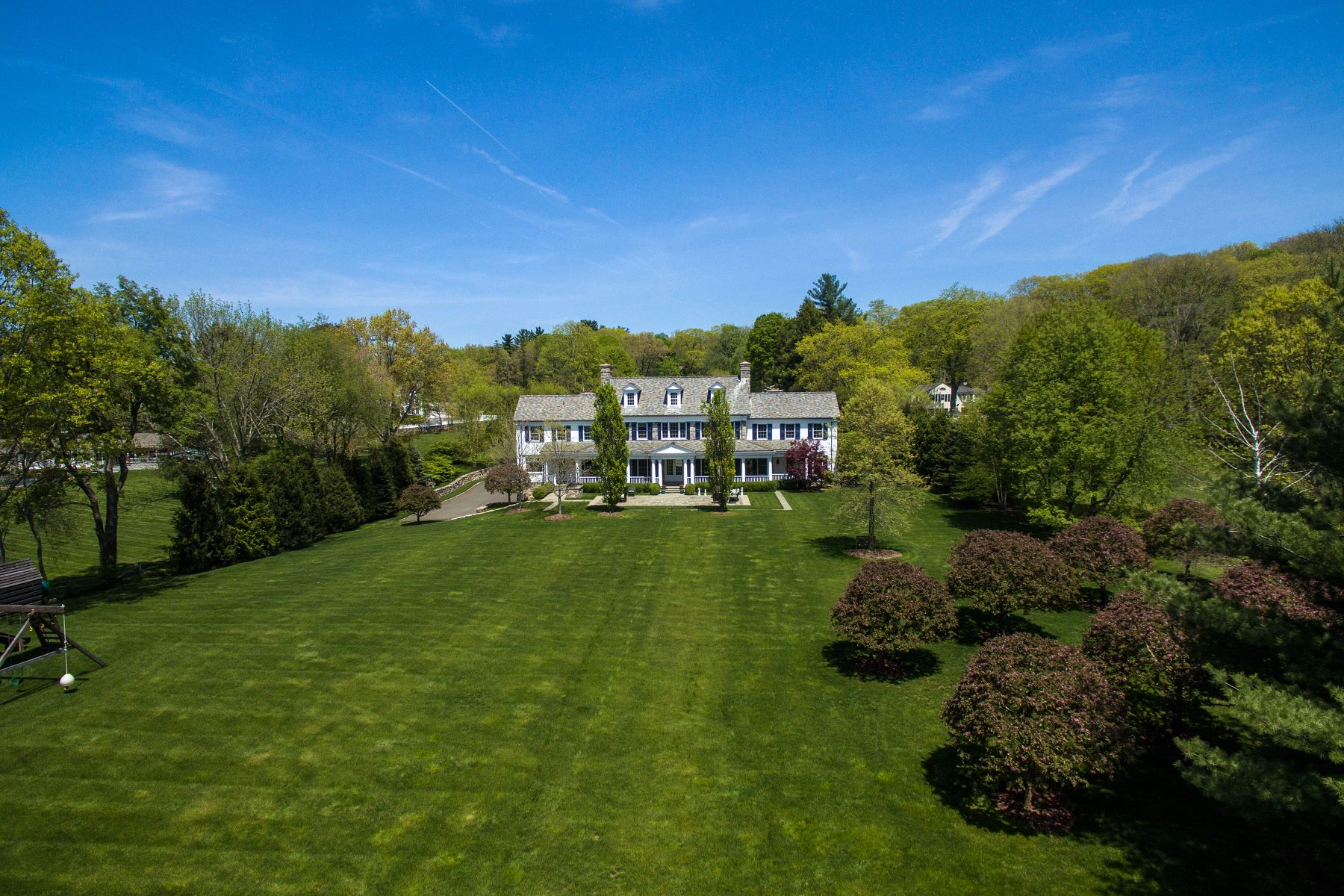 Additional photo for property listing at 1480 Ponus Ridge 1480 Ponus Ridge New Canaan, Connecticut 06840 United States