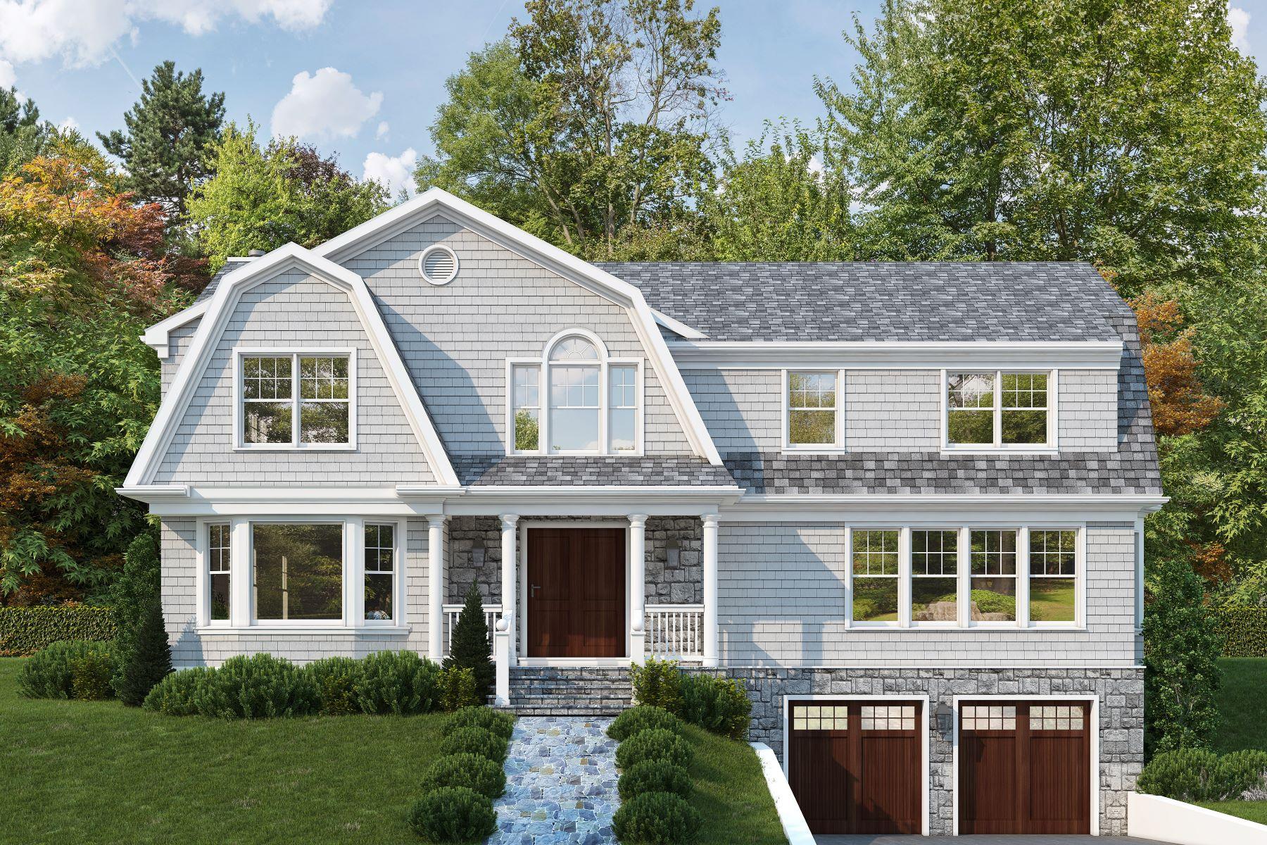 Einfamilienhaus für Verkauf beim 3 Gray Rock Drive Harrison, New York, 10528 Vereinigte Staaten