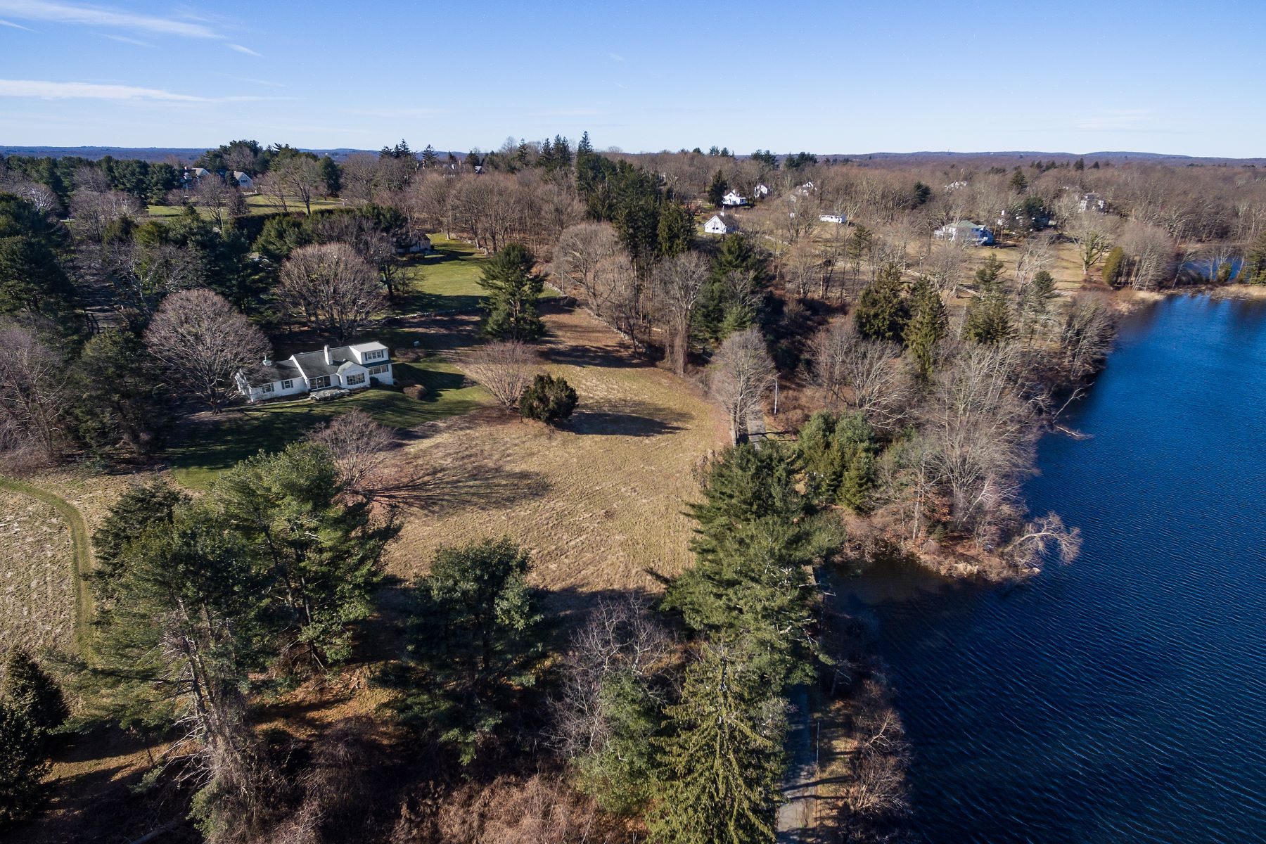 Land for Sale at New Canaan, Connecticut 06840 United States