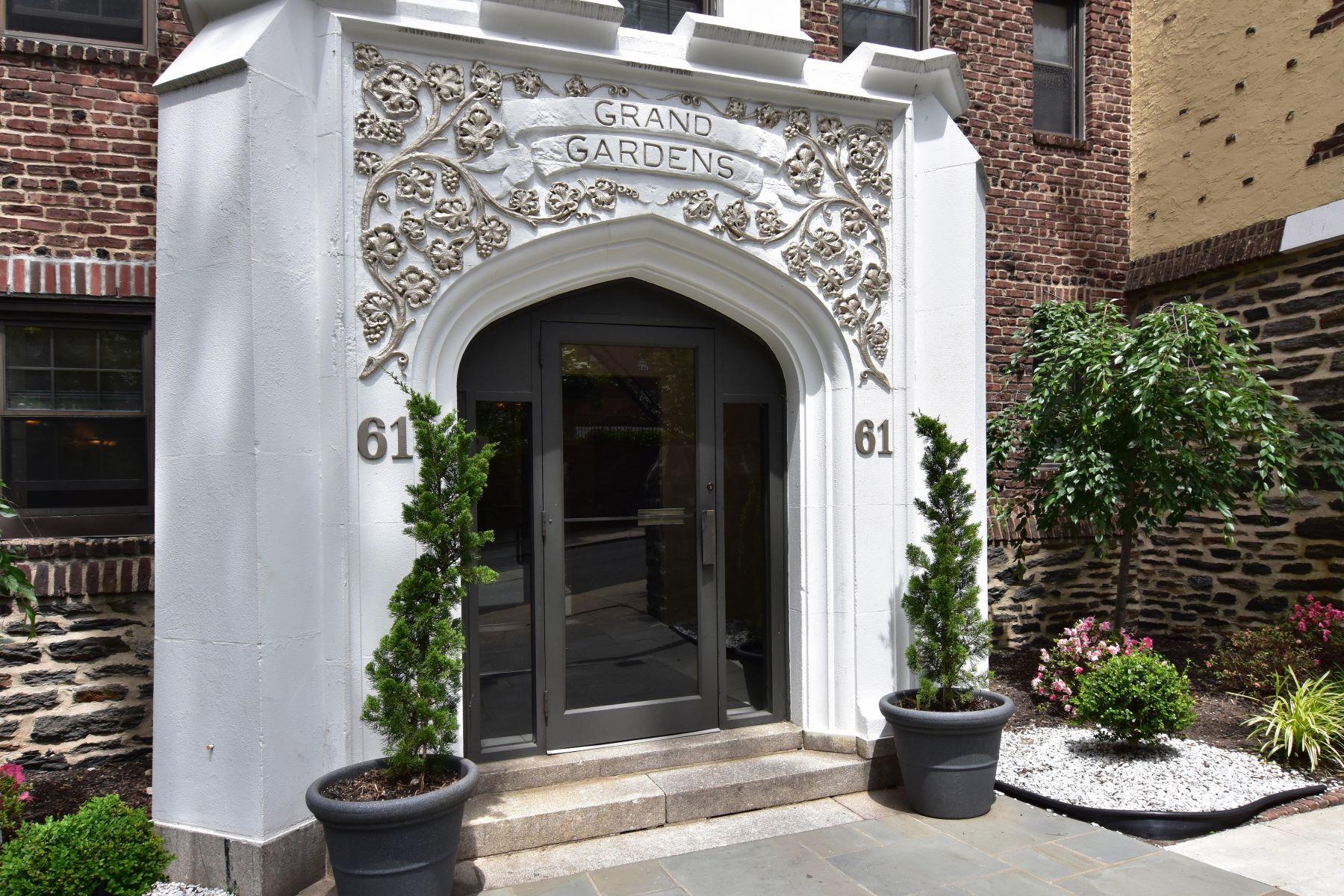 Co-op Properties 為 出售 在 Fleetwood One Bedroom 61 W Grand Street, 0C, Mount Vernon, 纽约 10552 美國